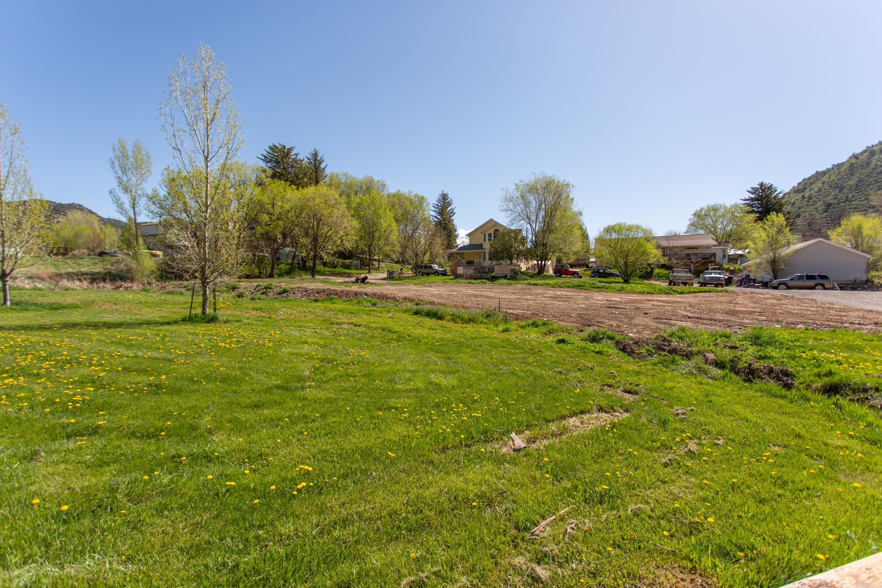 Land for Active at HAZELTON, LOT 1 TBD Shewana Lane, Lot 1 New Castle, Colorado 81647 United States