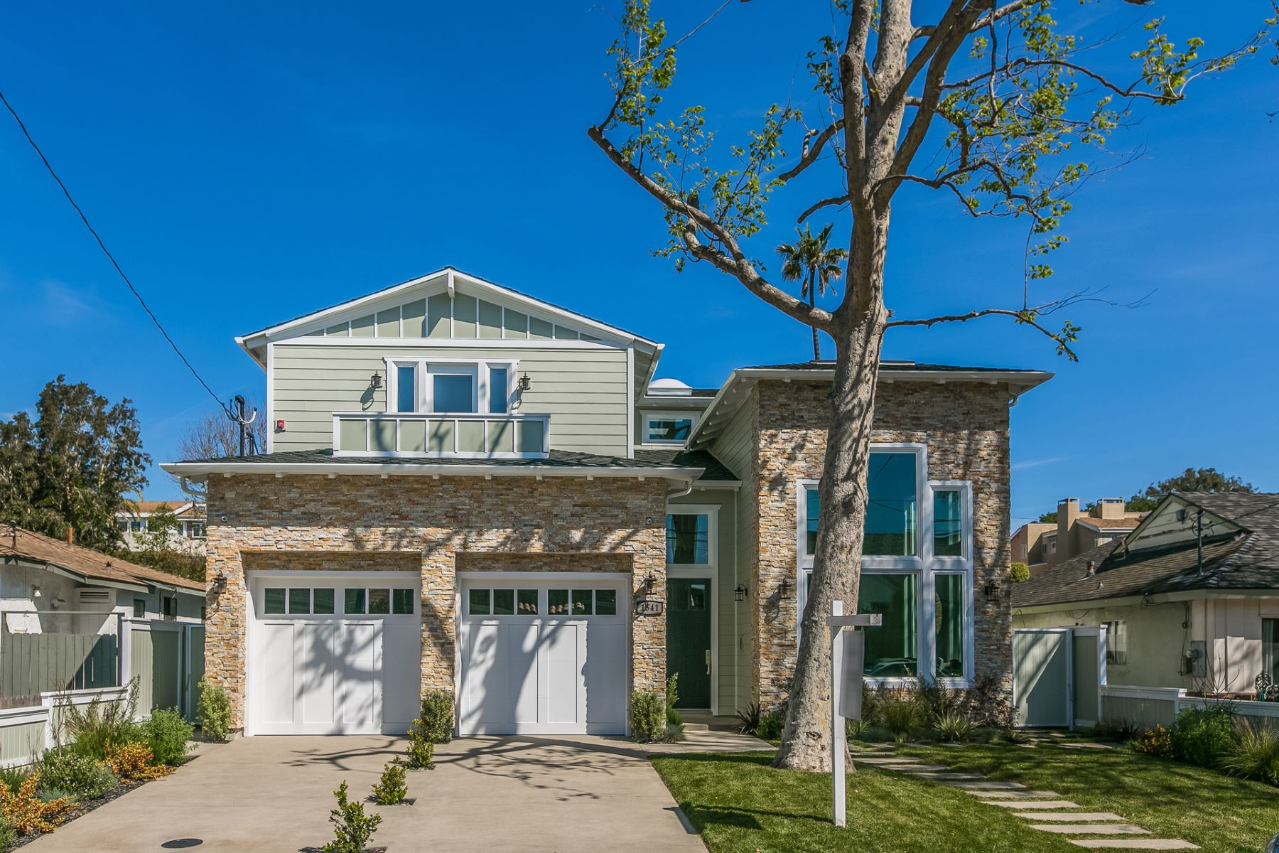Single Family Home for Sale at 1541 Nelson Av, Manhattan Beach 90266 Manhattan Beach, California 90266 United States