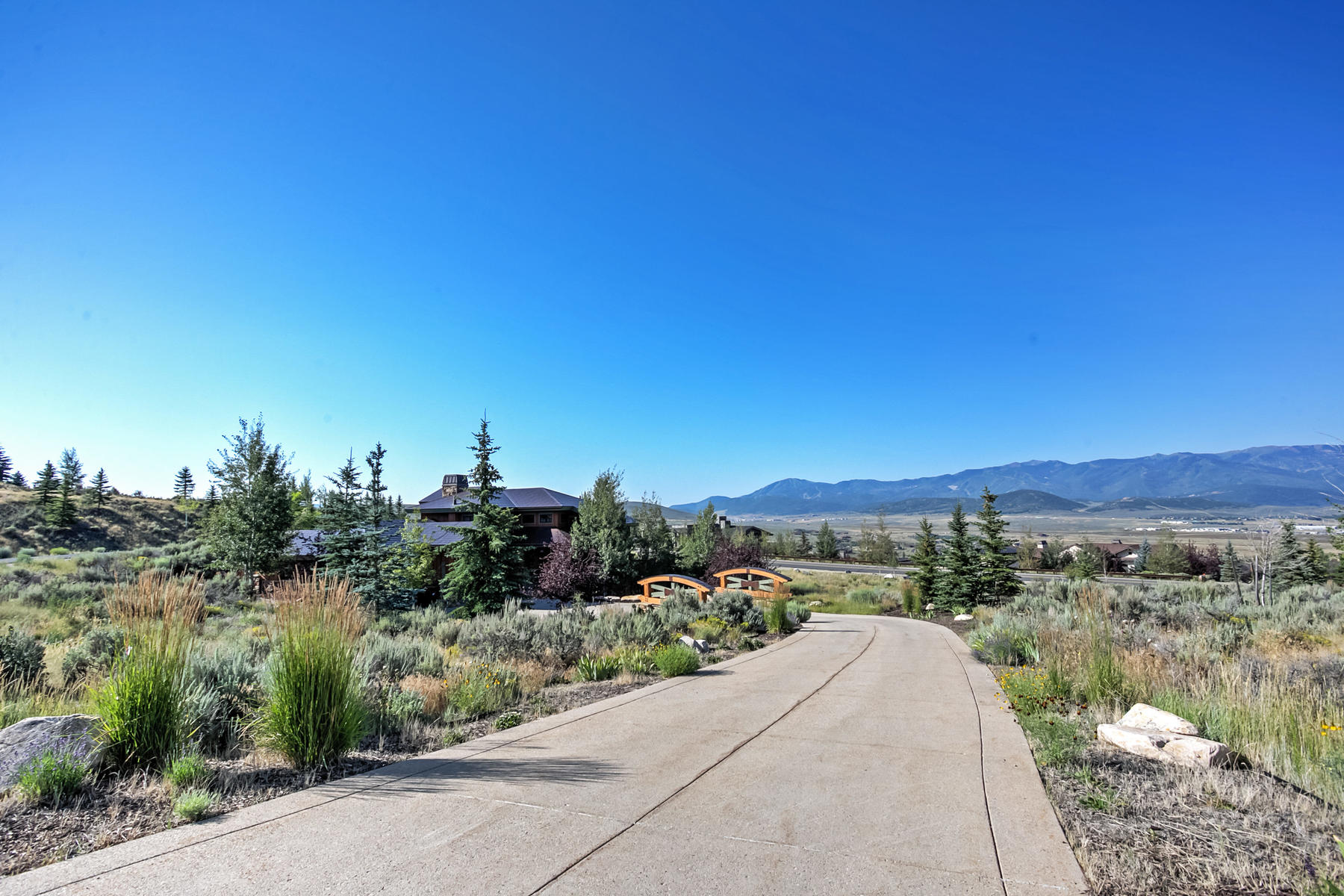 Single Family Home for Sale at Charming European Craftsman 8080 N West Hills Trl Park City, Utah, 84098 United States