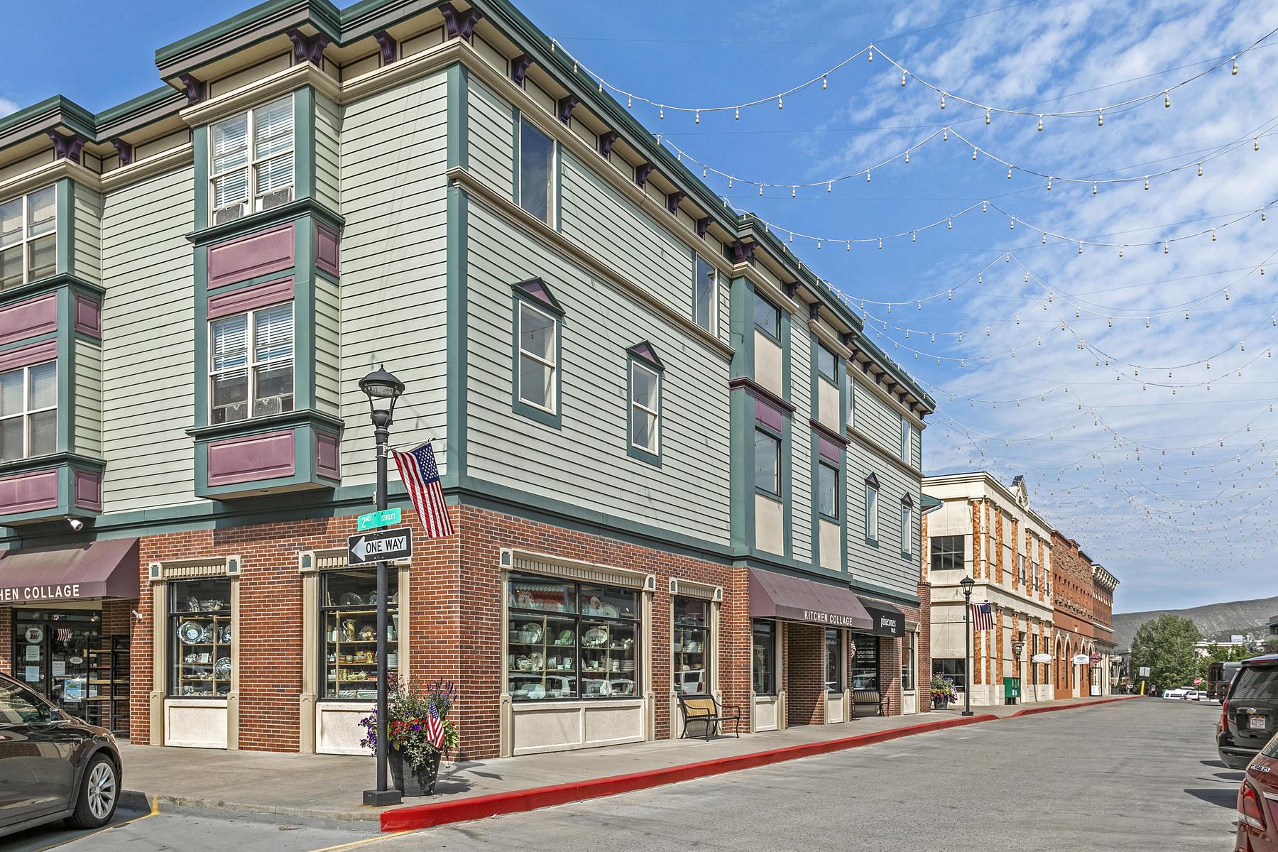 Condominiums للـ Sale في Riverwalk Crystal Building #R203 34323 Hwy 6 #R203, Edwards, Colorado 81632 United States