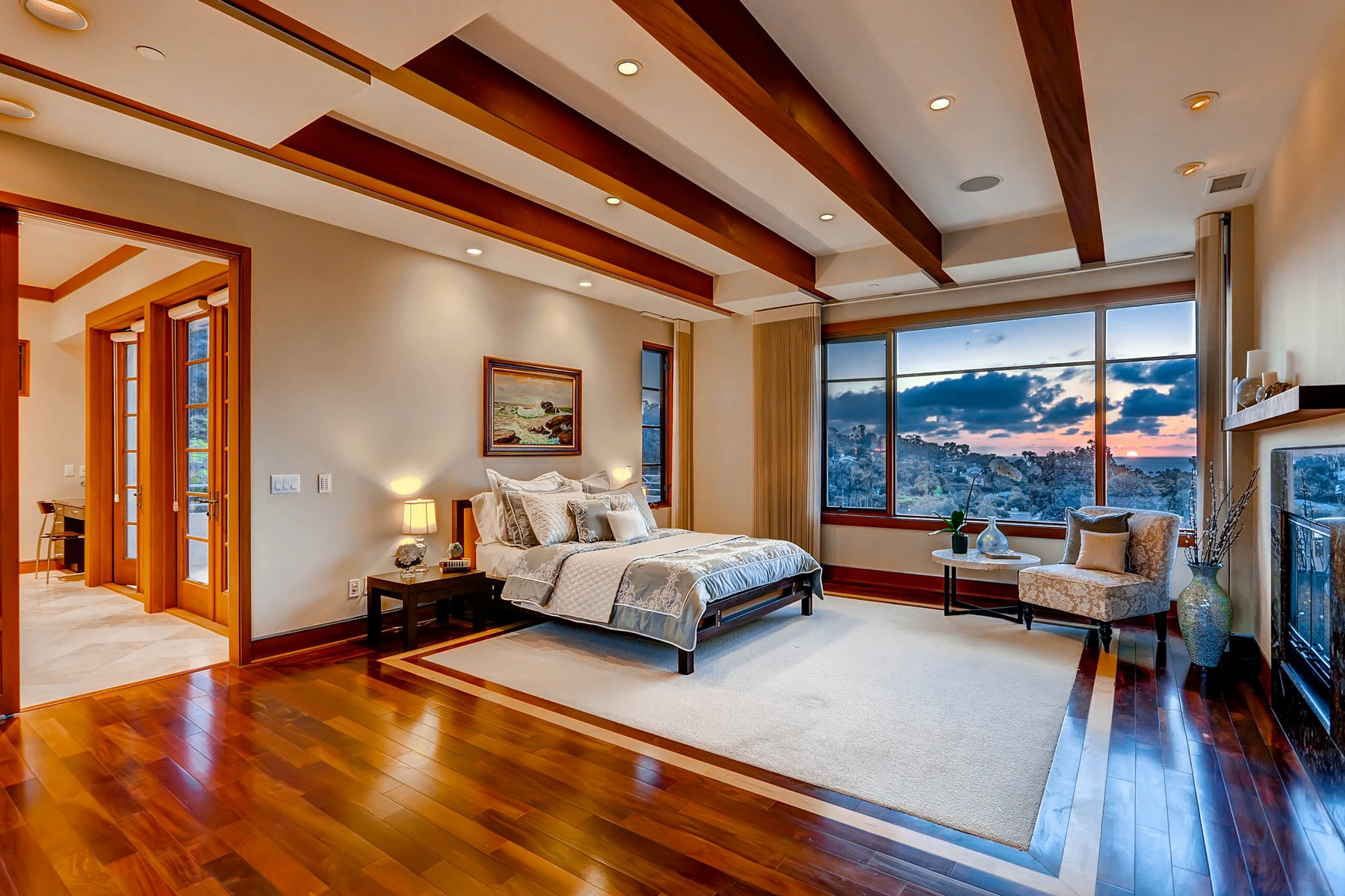 Single Family Home for Sale at 2480 Hidden Valley Road La Jolla, California, 92037 United States