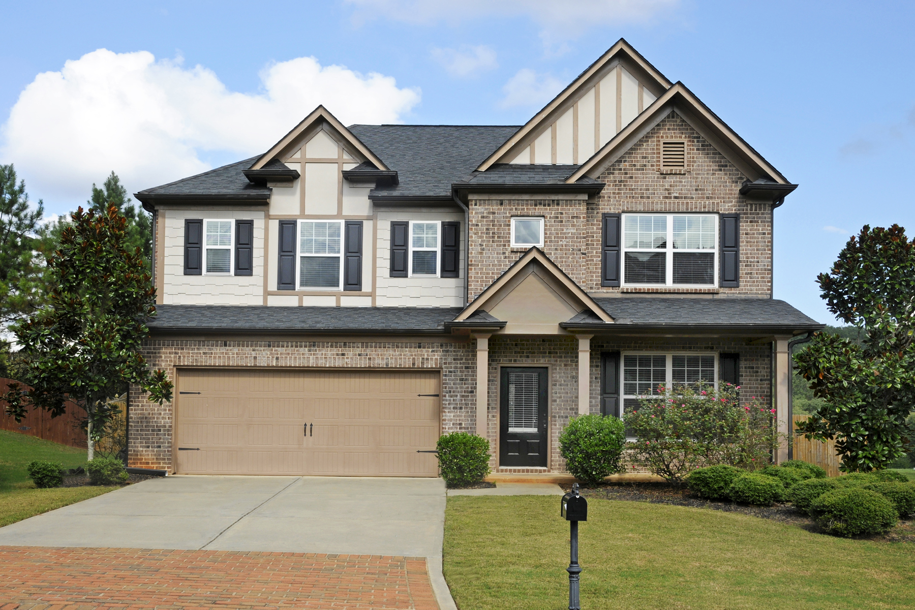 Single Family Home for Sale at Move In Ready 4935 Silver Leaf Dr Cumming, Georgia 30040 United States