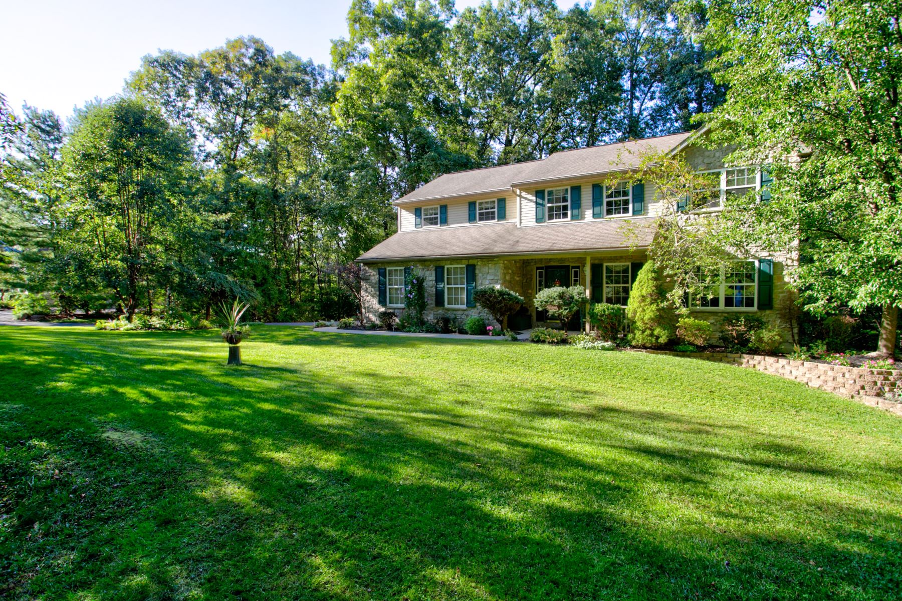 Single Family Homes for Sale at 133 Hartz Store Road Mohnton, Pennsylvania 19540 United States