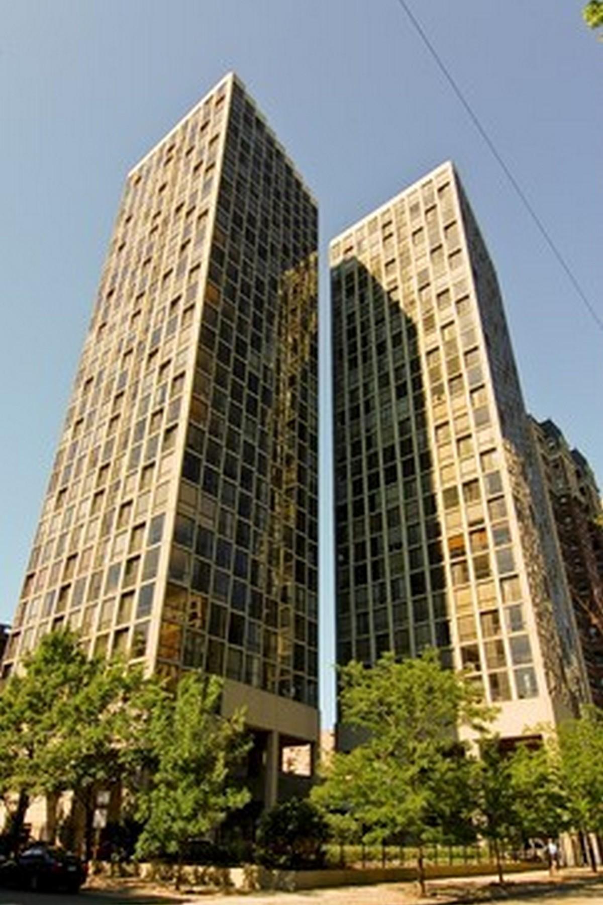 Propriété à vendre Chicago