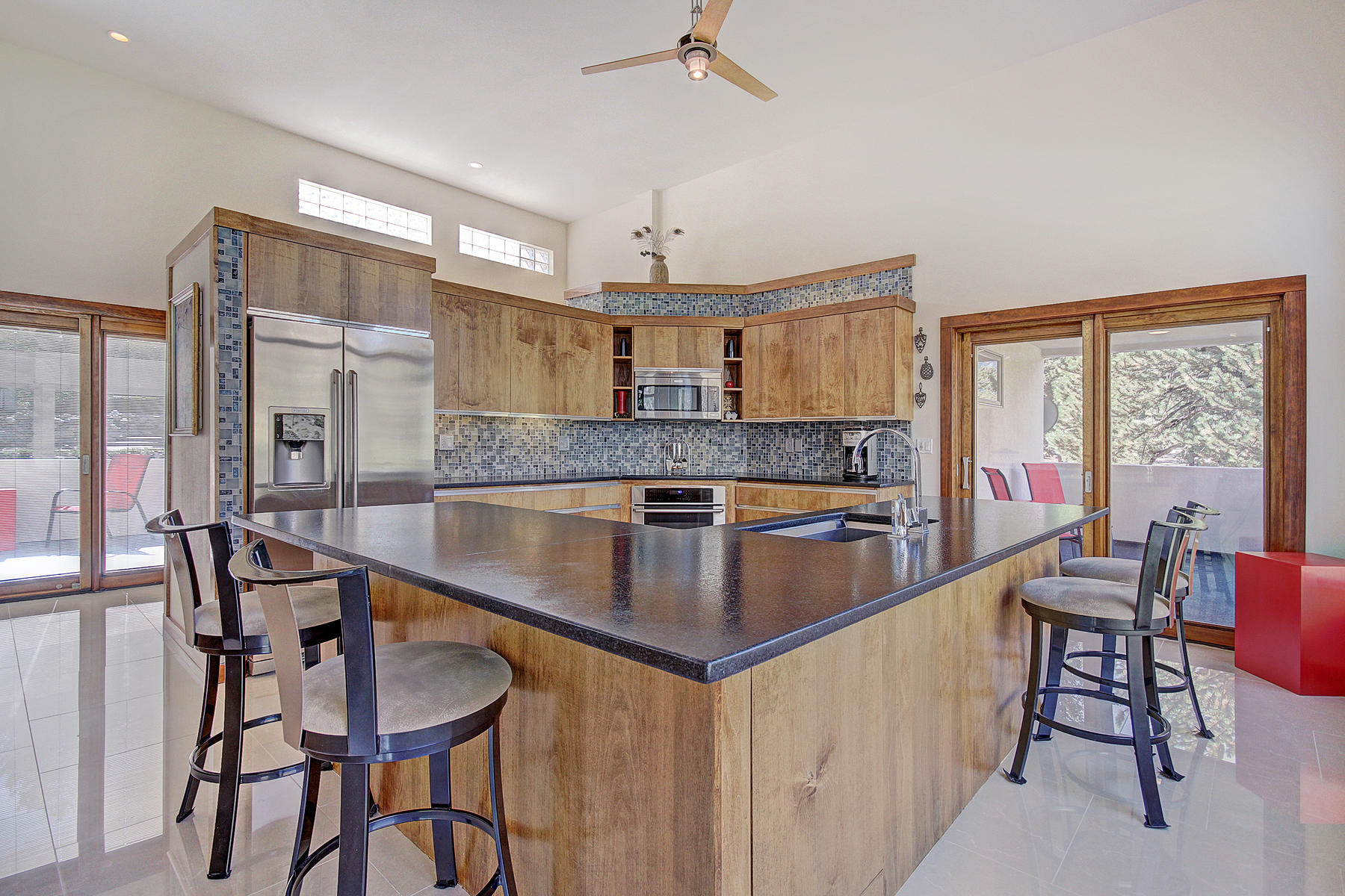 Additional photo for property listing at Rocky Mountain Modern 19615 County Road 343 Buena Vista, Colorado 81211 United States