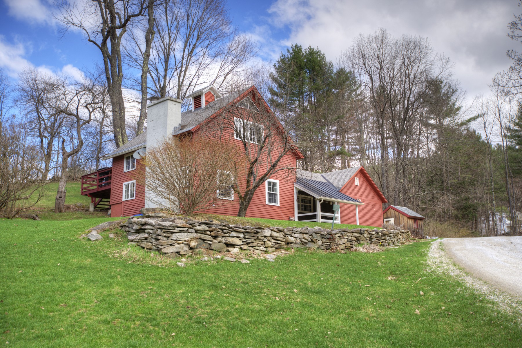 single family homes for Sale at 25 Old School Street, Londonderry 25 Old School St Londonderry, Vermont 05155 United States