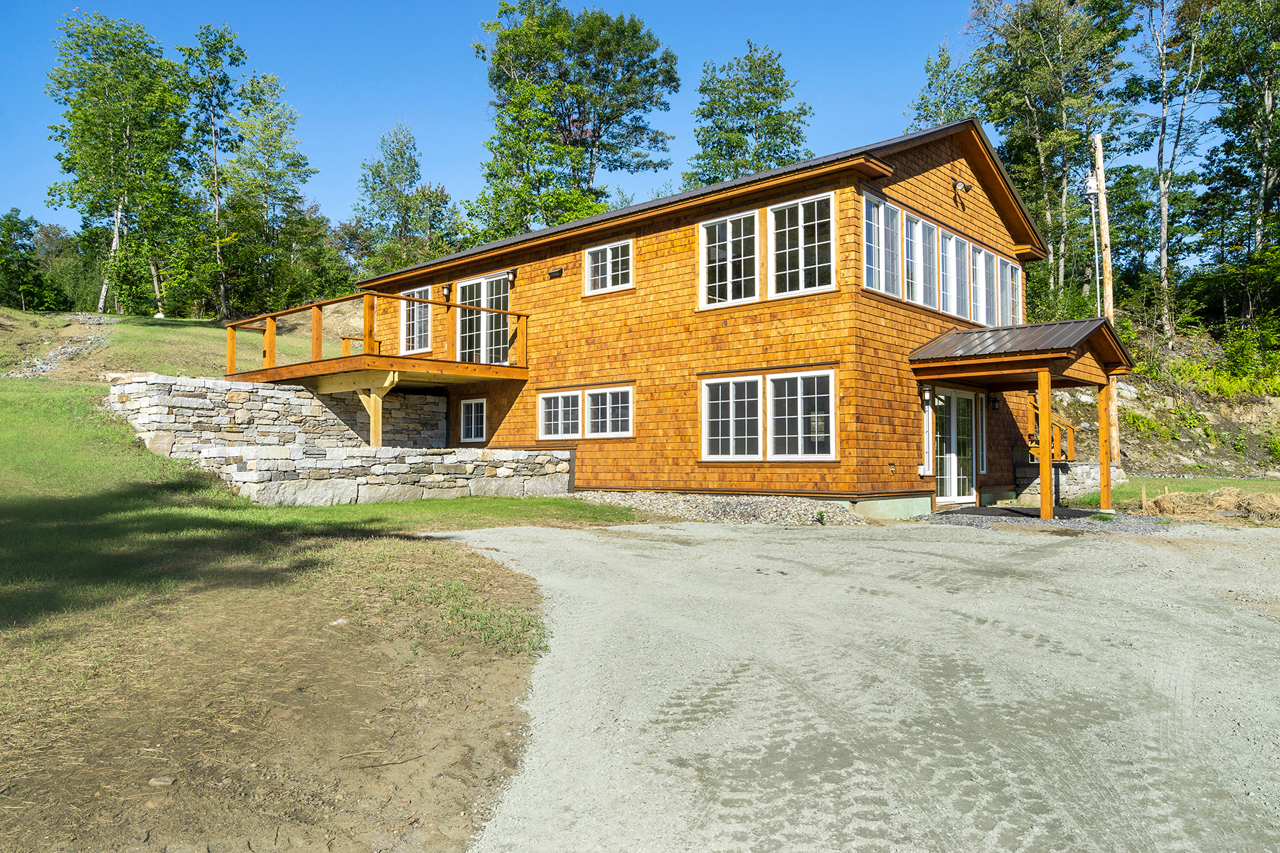 Single Family Homes for Sale at 420 Suitor Road, Waterford 420 Suitor Rd Waterford, Vermont 05819 United States