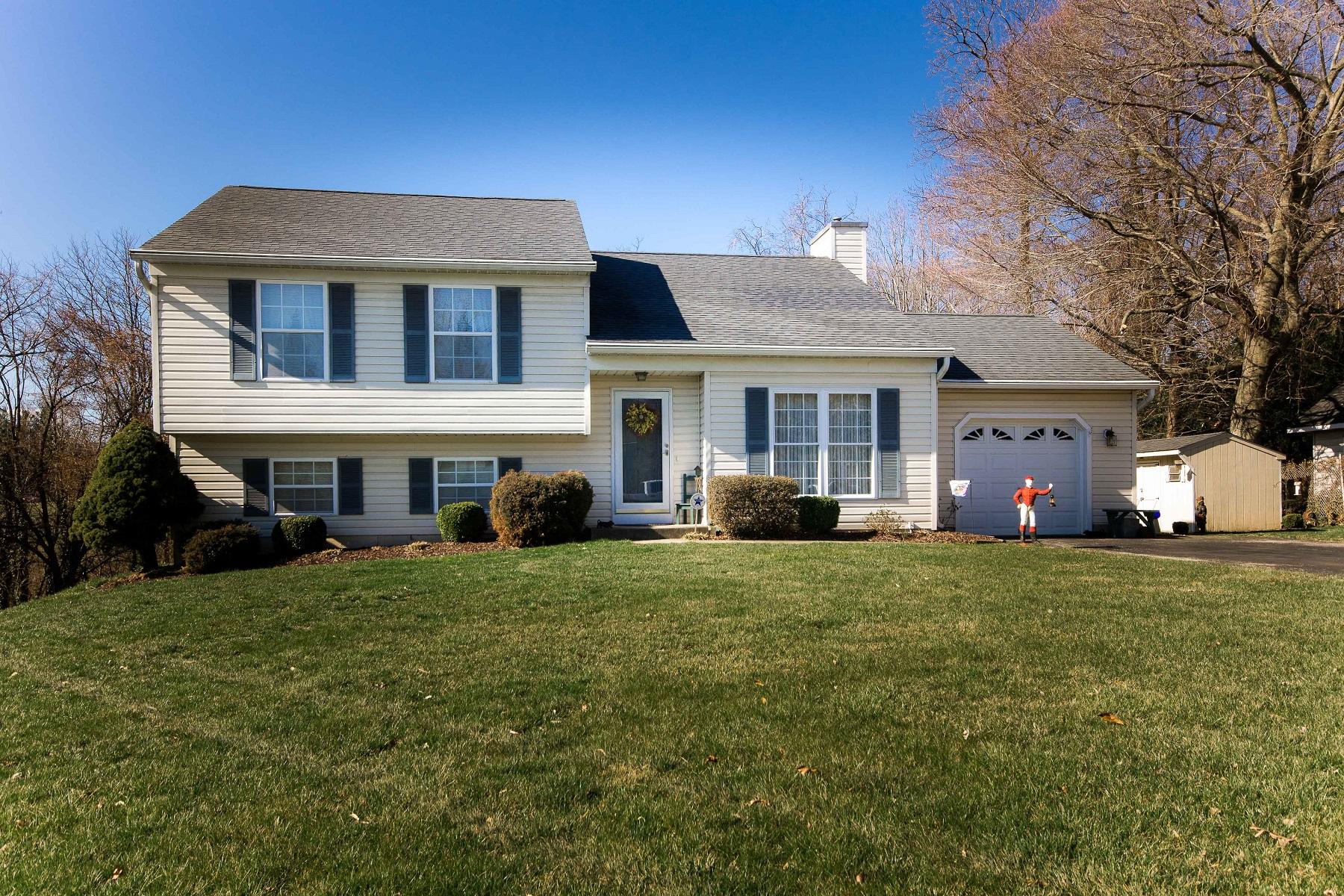 Einfamilienhaus für Verkauf beim 342 Stafford Drive Catonsville, Maryland, 21228 Vereinigte Staaten