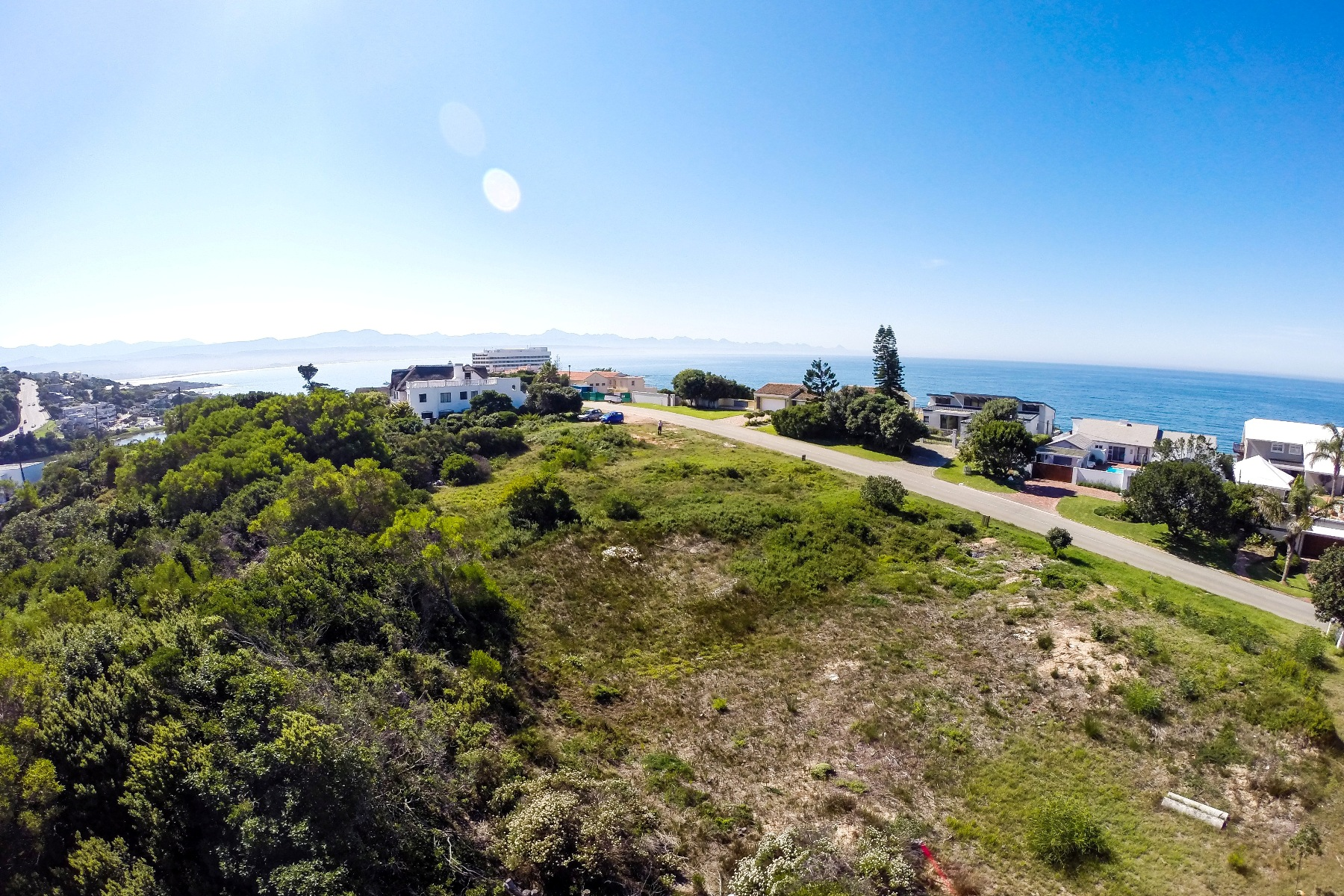 Land for Sale at The Right Address: Beachy Head Dr! Plettenberg Bay, Western Cape, 6600 South Africa