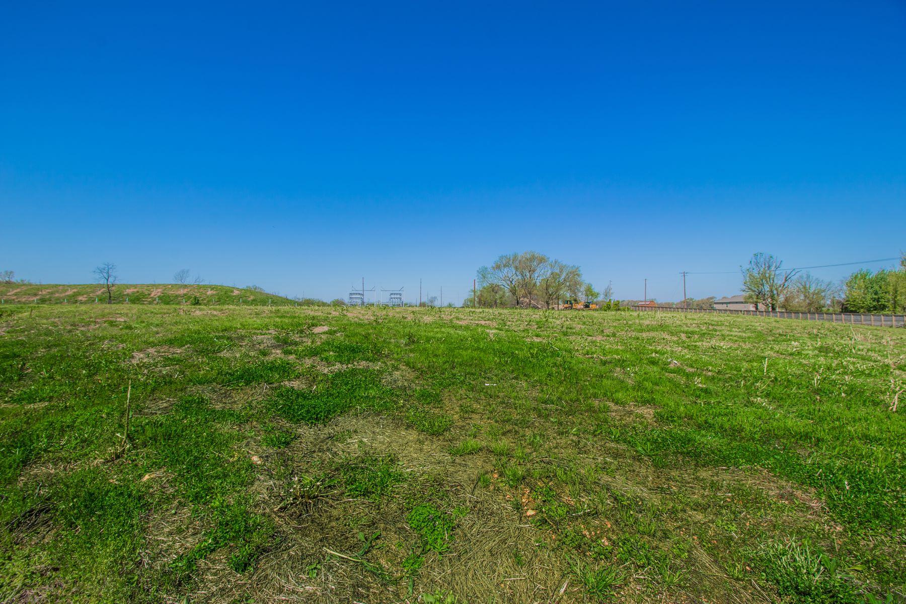 Land for Sale at Lot 1 West End Avenue Centerton, Arkansas 72719 United States