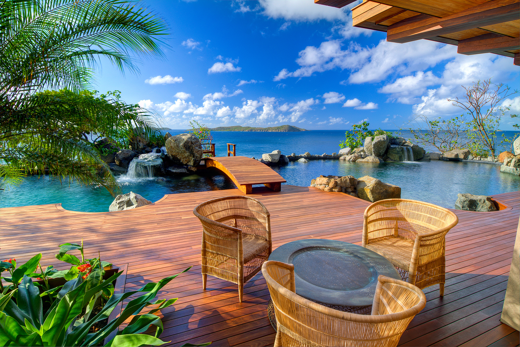 Additional photo for property listing at Villa Katsura Other Virgin Gorda, Virgin Gorda Britse Maagdeneilanden