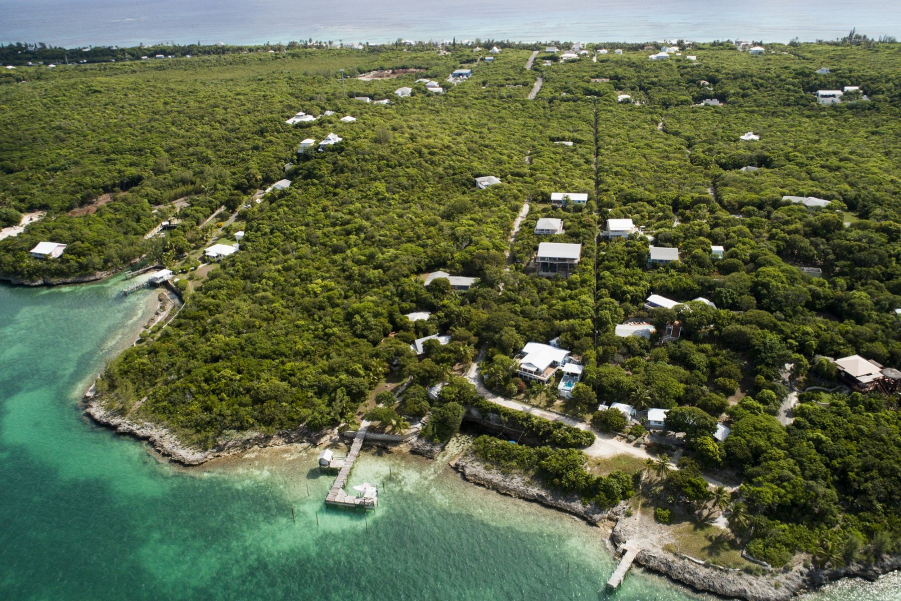 Terreno per Vendita alle ore Seaside Acres Elbow Cay Hope Town, Abaco, Bahamas