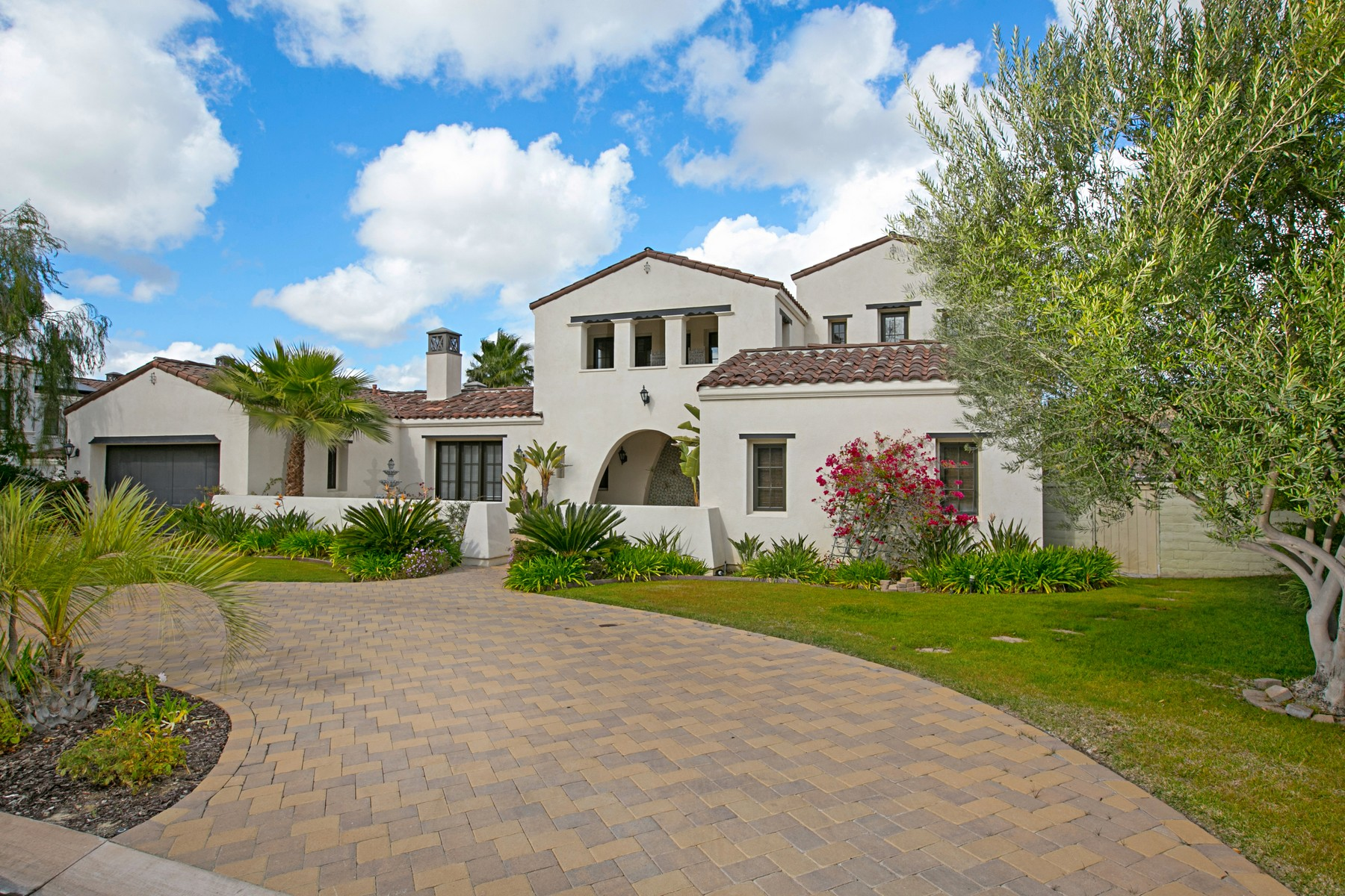 Single Family Home for Sale at 8261 Top O' The Morning Rancho Santa Fe, California, 92067 United States