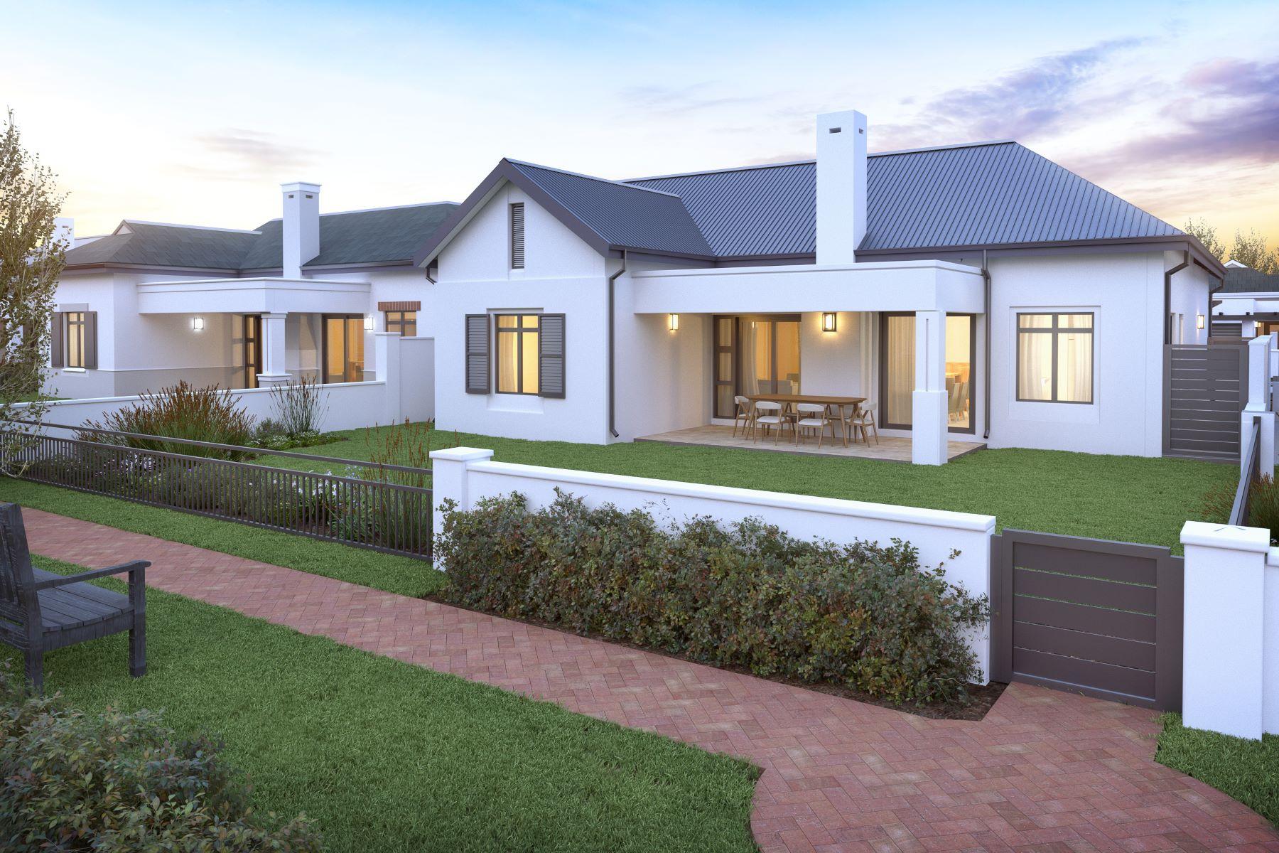獨棟家庭住宅 為 出售 在 Val de Vie Evergreen Evergreen Val de Vie, Paarl, 西開普省, 7646 南非