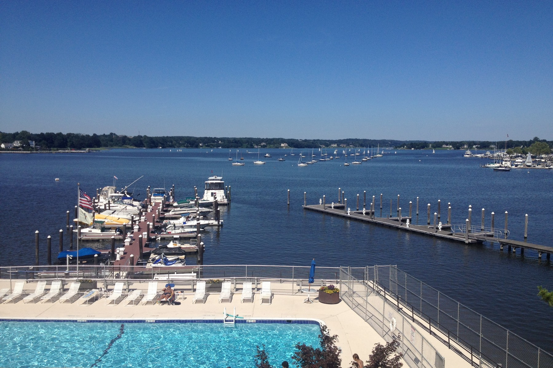 Co-op for Sale at Riverview Towers 28 Riverside Ave, 5D Red Bank, New Jersey 07701 United States