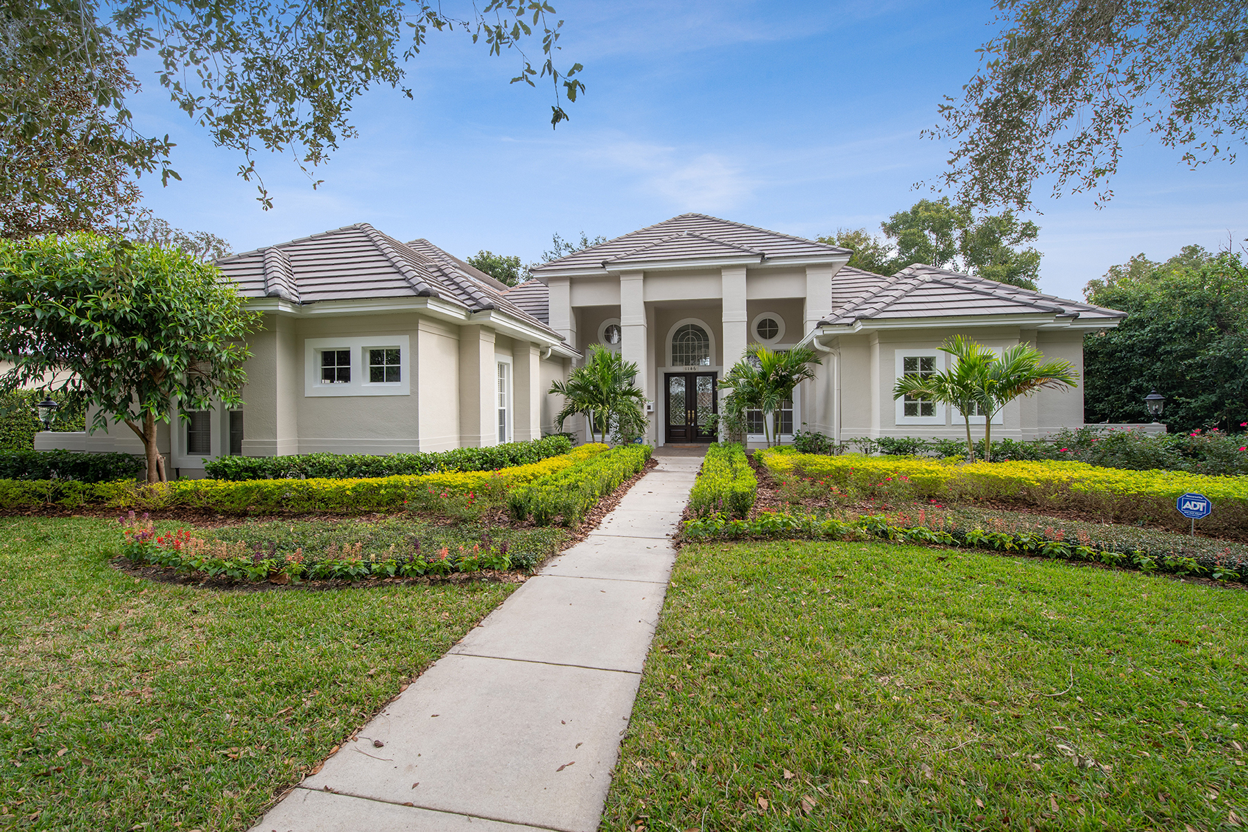 single family homes for Active at 1146 Keyes Ave Winter Park, Florida 32789 United States