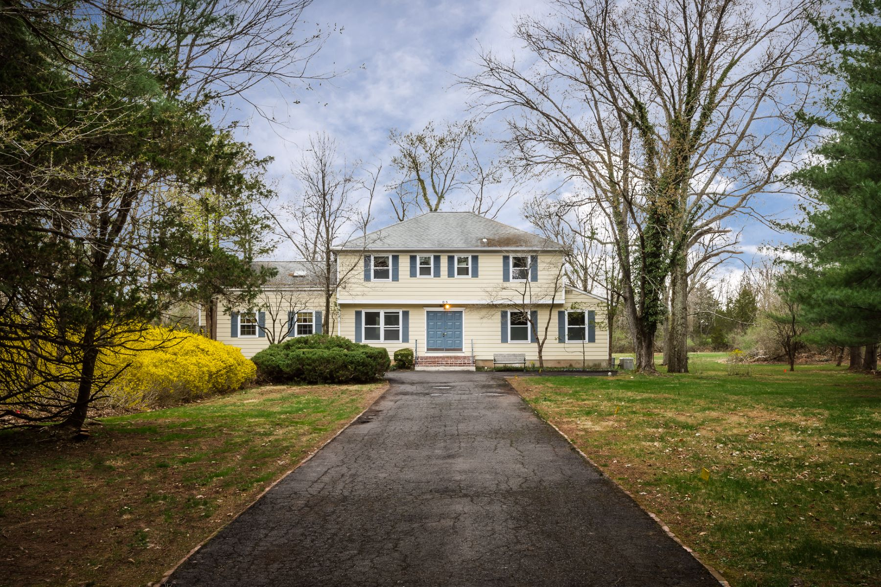 Make It Your Own 85 Cherry Brook Drive, Princeton, New Jersey 08540 Hoa Kỳ