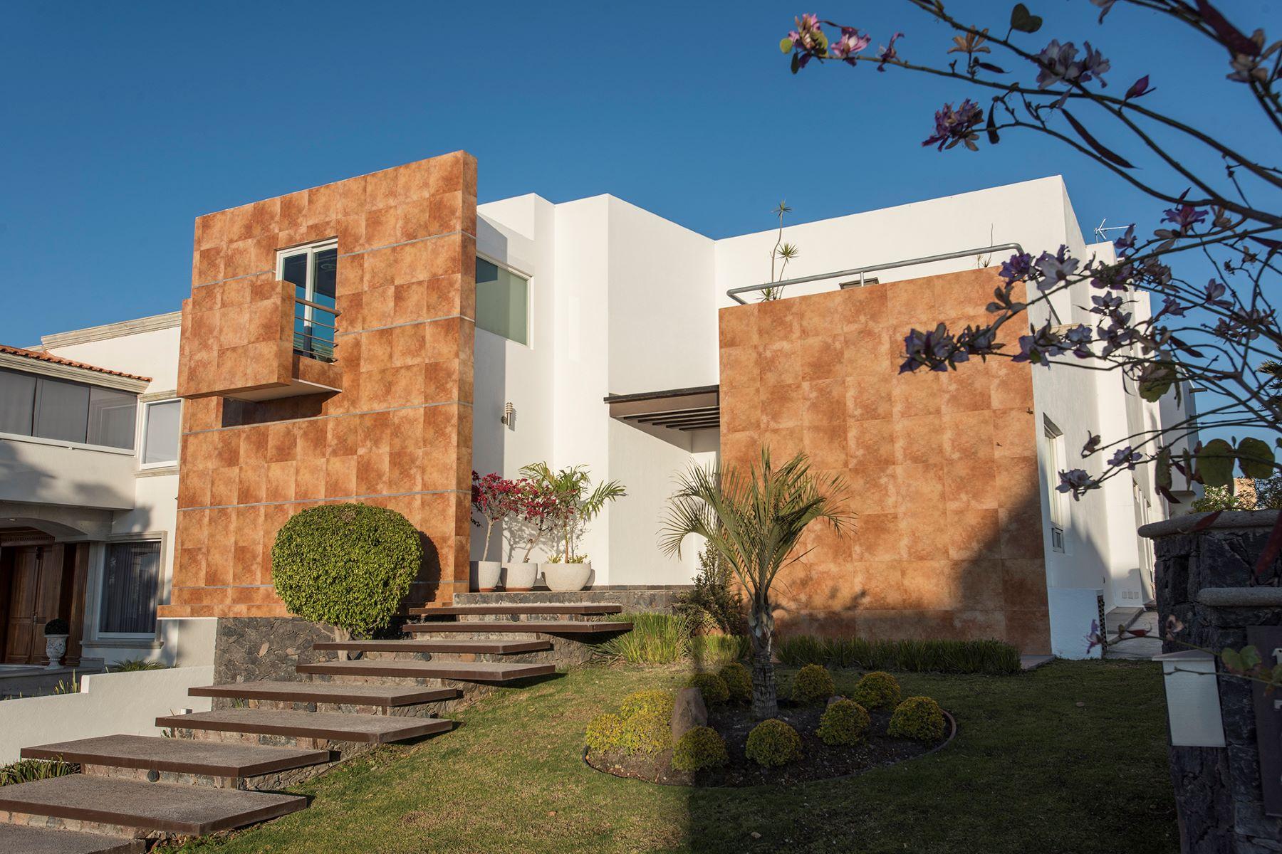 Частный односемейный дом для того Продажа на Casa Tikul Queretaro, Queretaro, Мексика