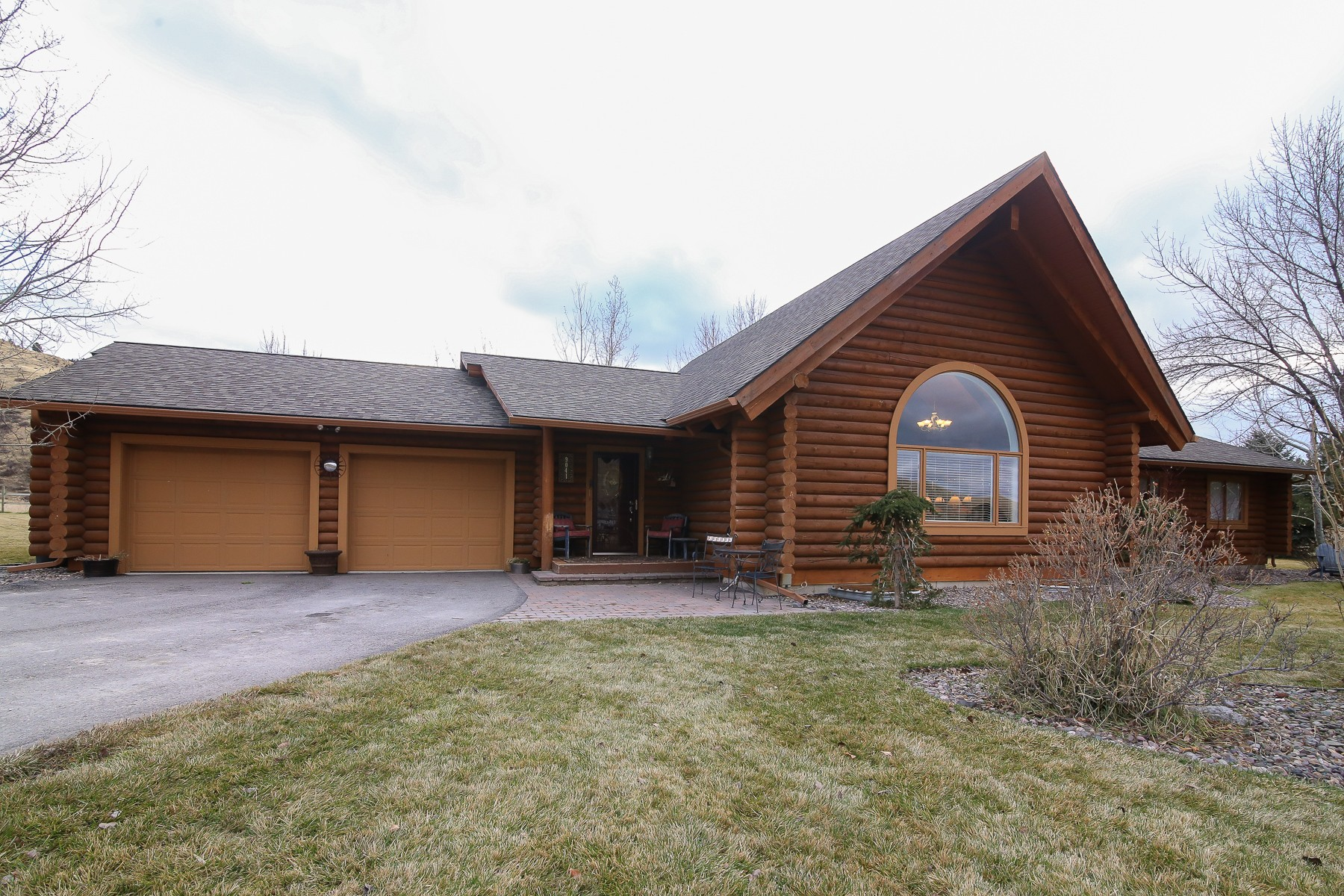 Single Family Home for Sale at 9041 Lehman Ln , Missoula, MT 59803 9041 Lehman Ln, Missoula, Montana, 59803 United States