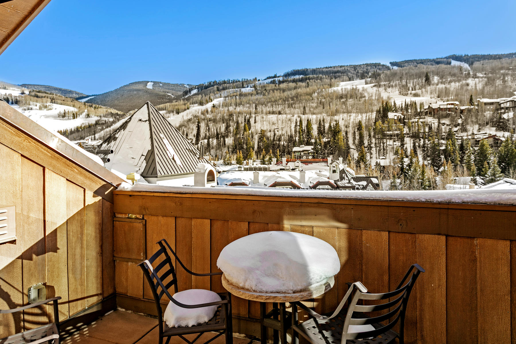 fractional ownership properties for Sale at Timeshare Property at the Sebastian 16 Vail Rd. #311, 9 and 10 Vail, Colorado 81657 United States