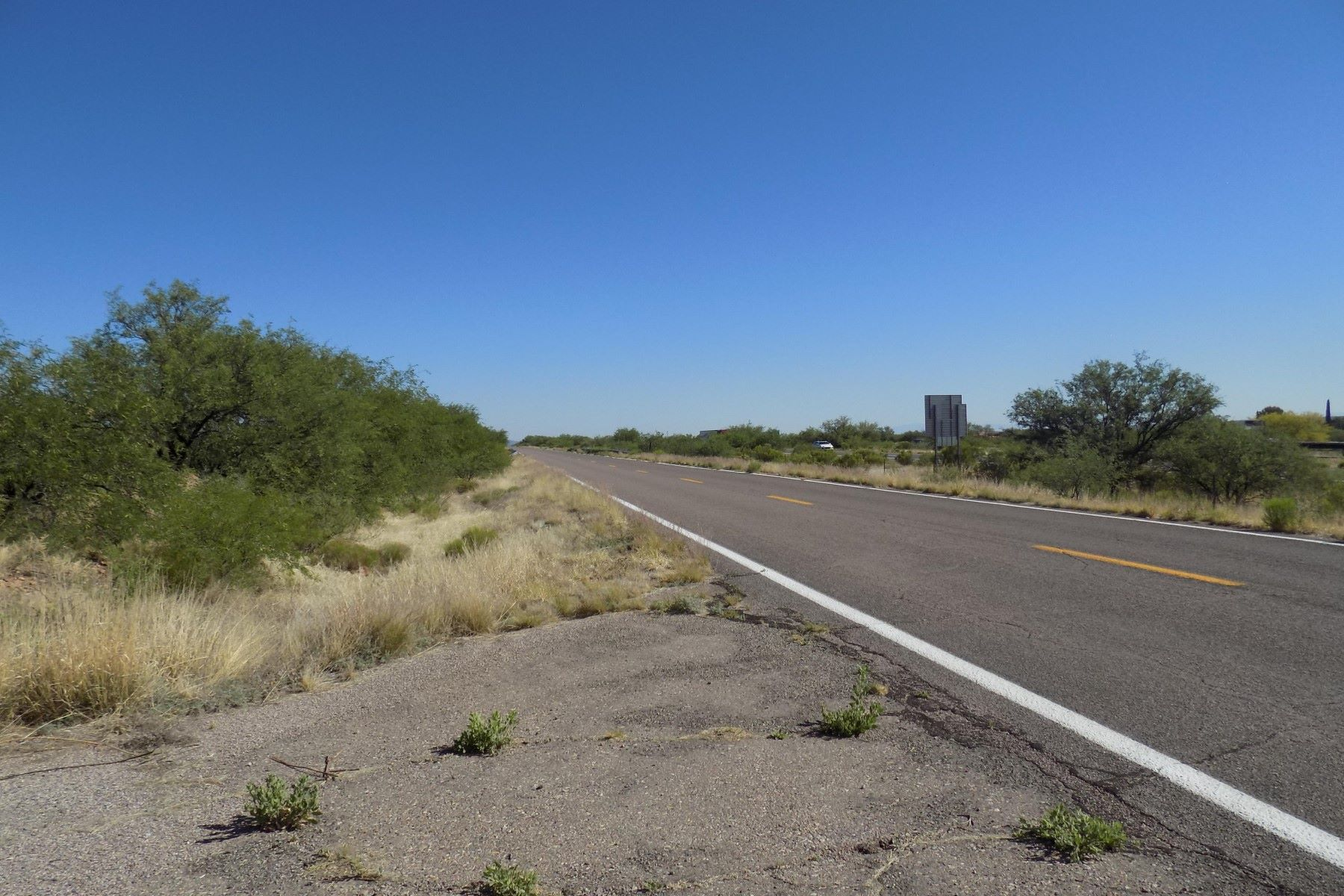 Land for Sale at Fully platted and county approved subdivision ready to go TBD W FRONTAGE Road 1-80 Tubac, Arizona 85646 United States