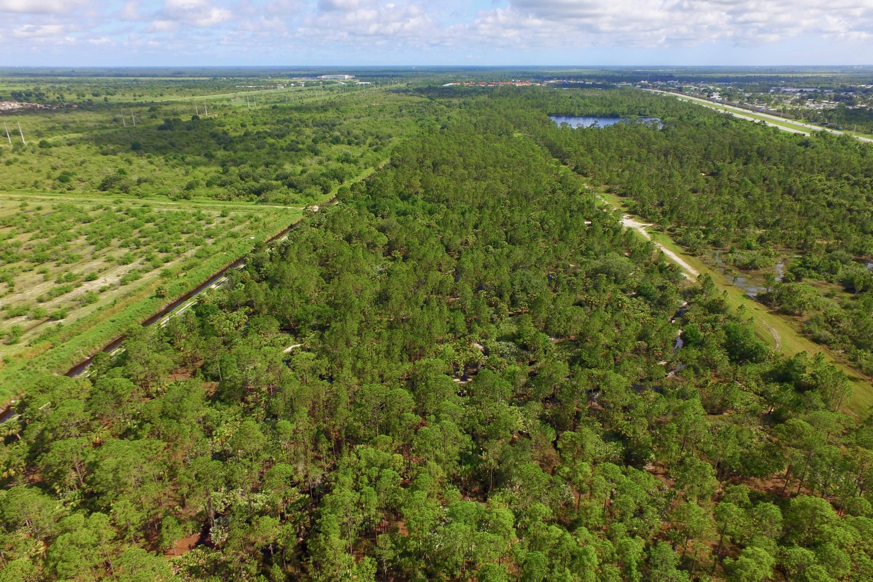 Land for Sale at Ten Acre Multi-Use Property with Endless Possibilities! 000 8th St Vero Beach, Florida 32968 United States