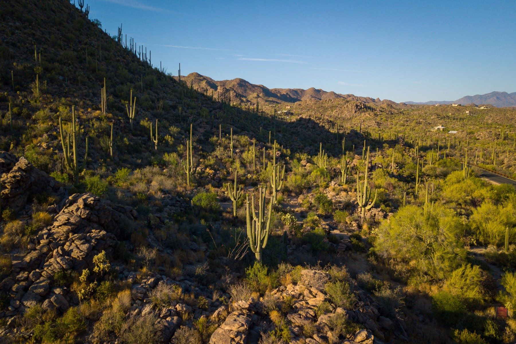 Land for Sale at Saguaro Ranch 13517 N Old Ranch House Road N 20 Marana, Arizona 85658 United States