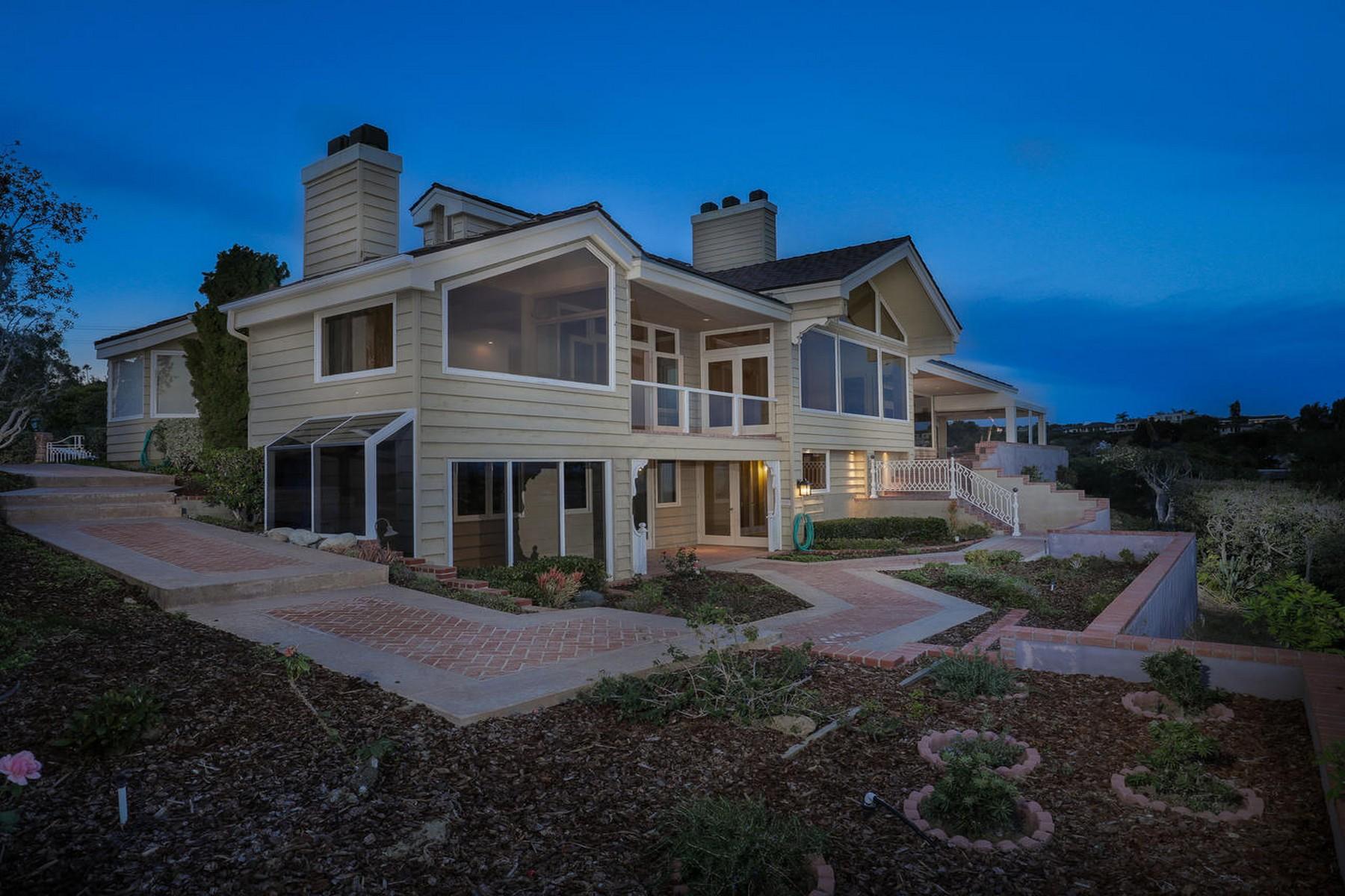 獨棟家庭住宅 為 出售 在 5727 Baja Mar La Jolla, 加利福尼亞州, 92037 美國