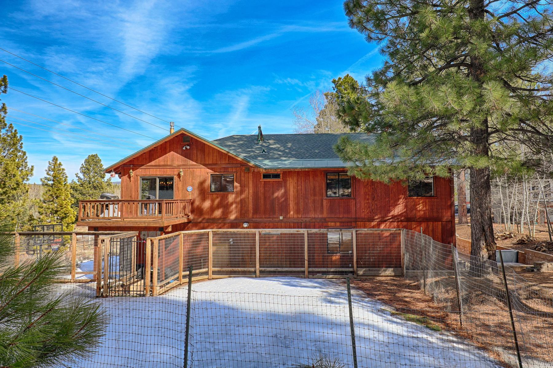 Additional photo for property listing at Amazing Views, Privacy and Conveniences 10036 The Strand Truckee, California 96161 United States