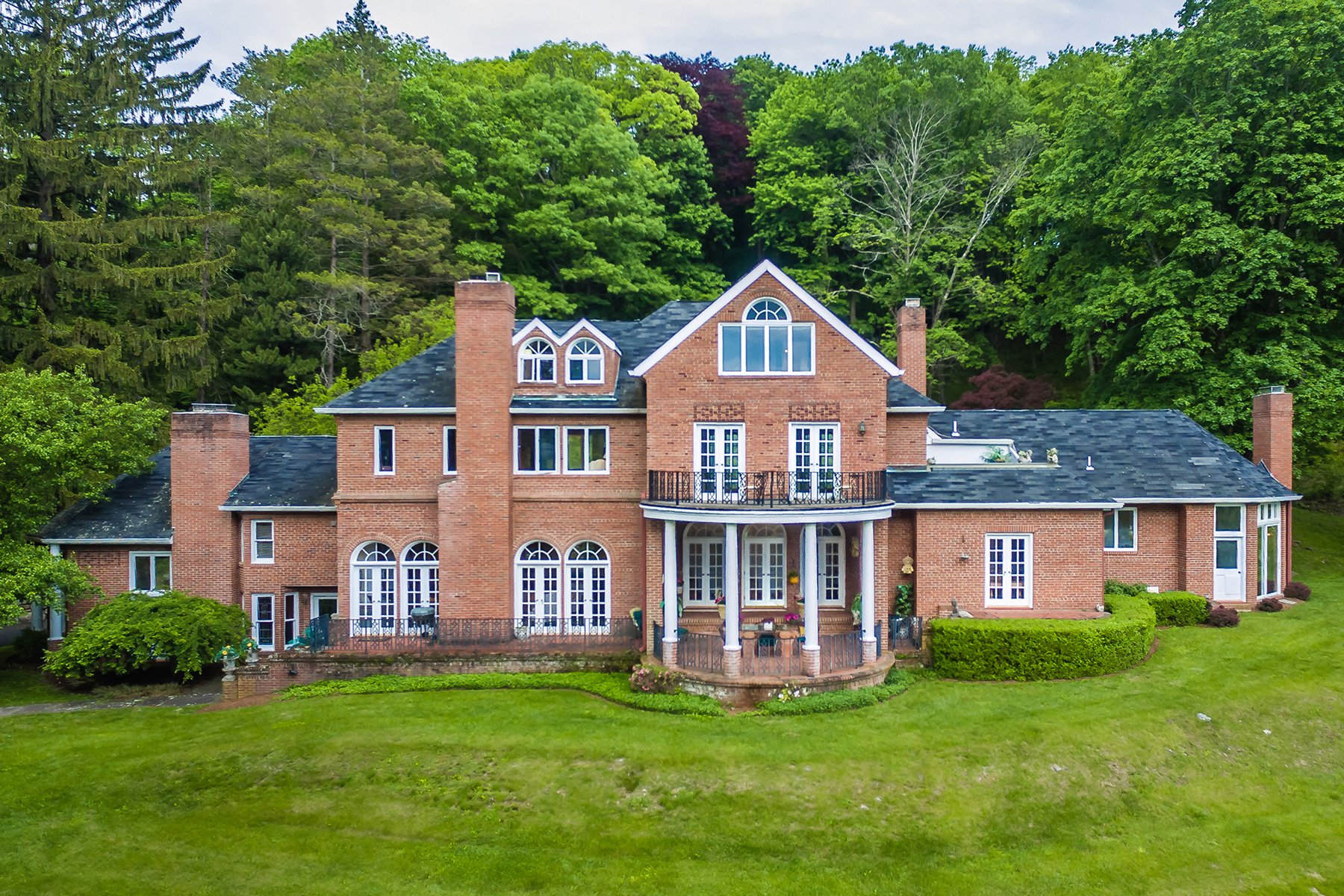 Moradia para Venda às Sunset Pointe 262 Tuxedo Road Tuxedo Park, Nova York, 10987 Estados Unidos