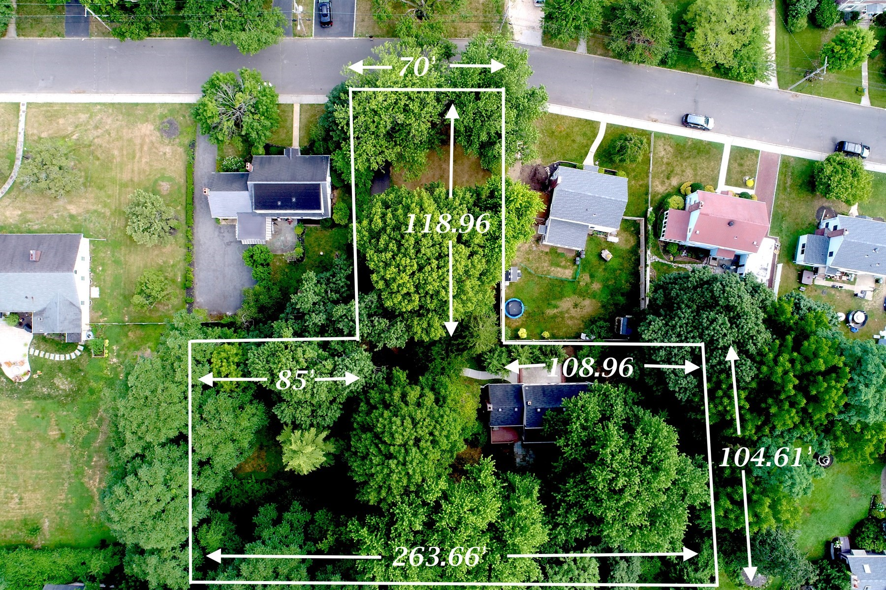 Immobilie zu verkaufen Shrewsbury
