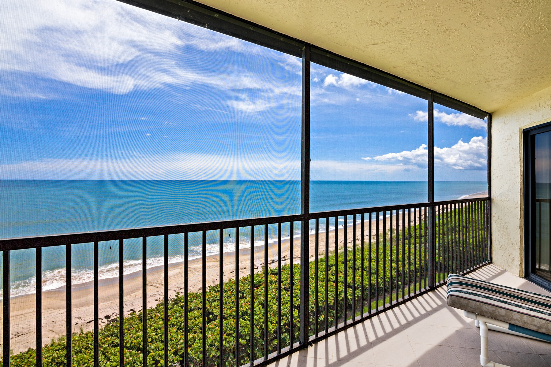 Condominiums for Sale at Immaculate Oceanfront Condo 6309 S Highway A1A Unit 342 Melbourne Beach, Florida 32951 United States