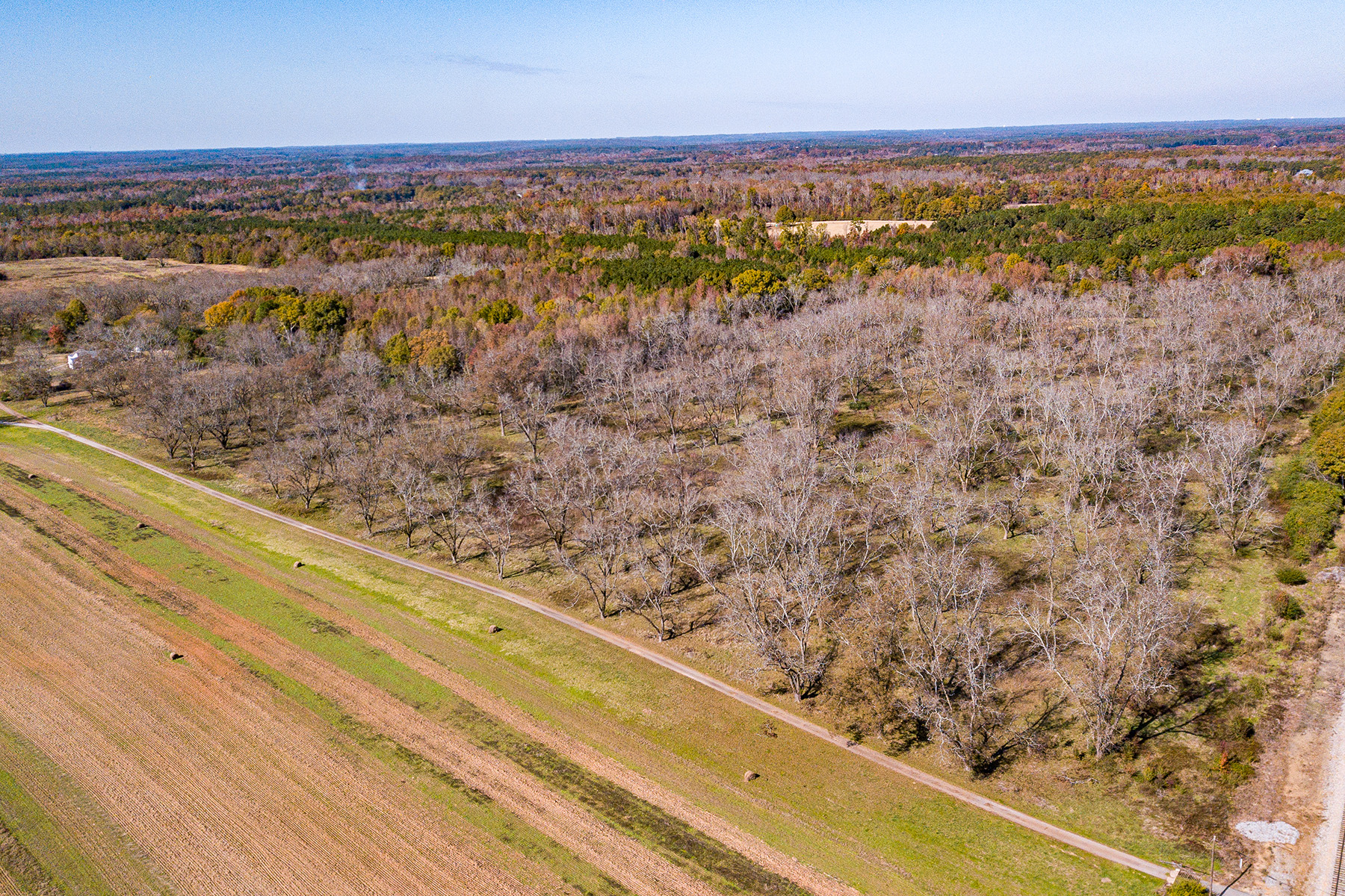 Land for Active at Hidden Gem Is A Fabulous Multi-use land Tract Just Minutes From Downtown Barnesv 704 Old Milner Road Barnesville, Georgia 30204 United States