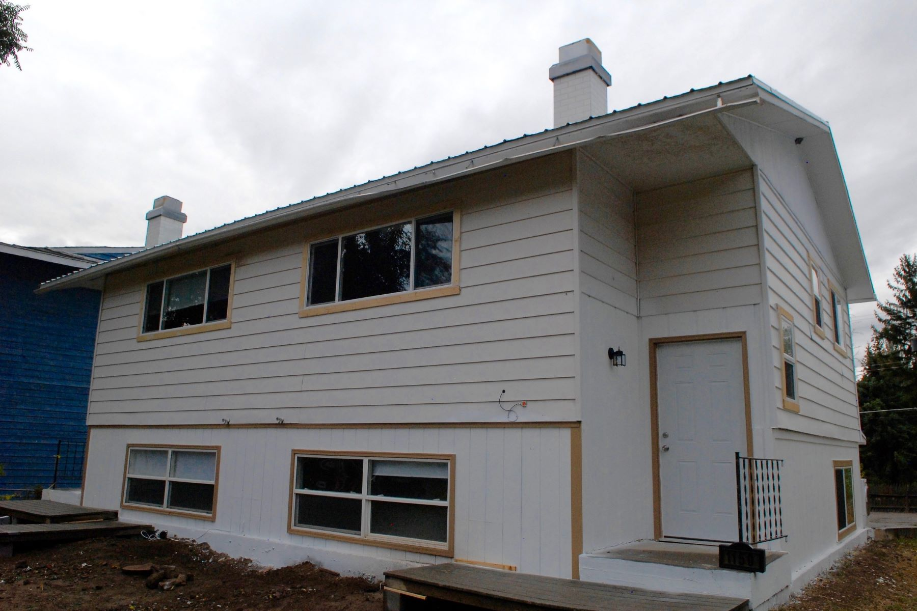 Duplex for Sale at Freshly Remodeled Duplex in Meeker 1140 Cleveland Street Meeker, Colorado 81641 United States