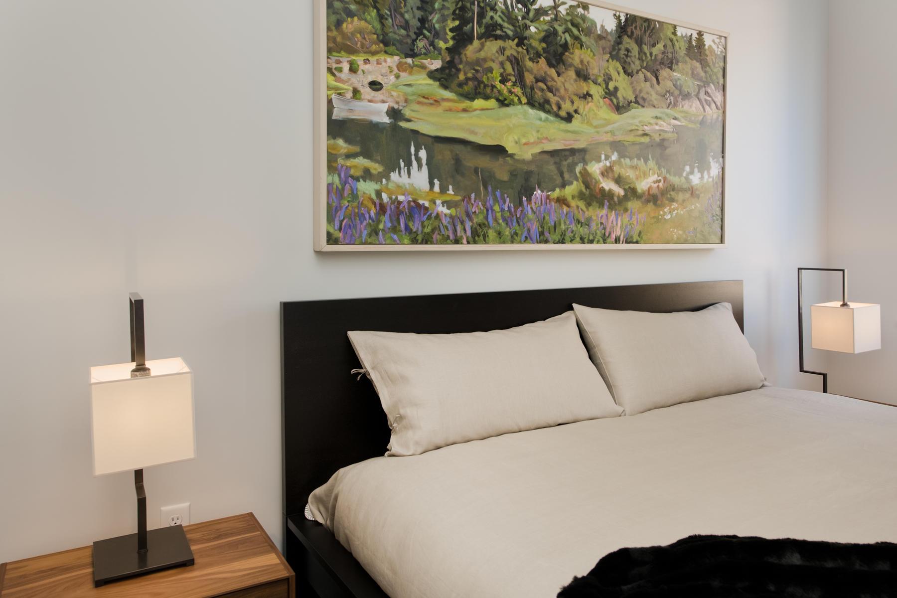 Additional photo for property listing at Ogden Flats 1300 North Ogden Street #402 Denver, Colorado 80218 Estados Unidos
