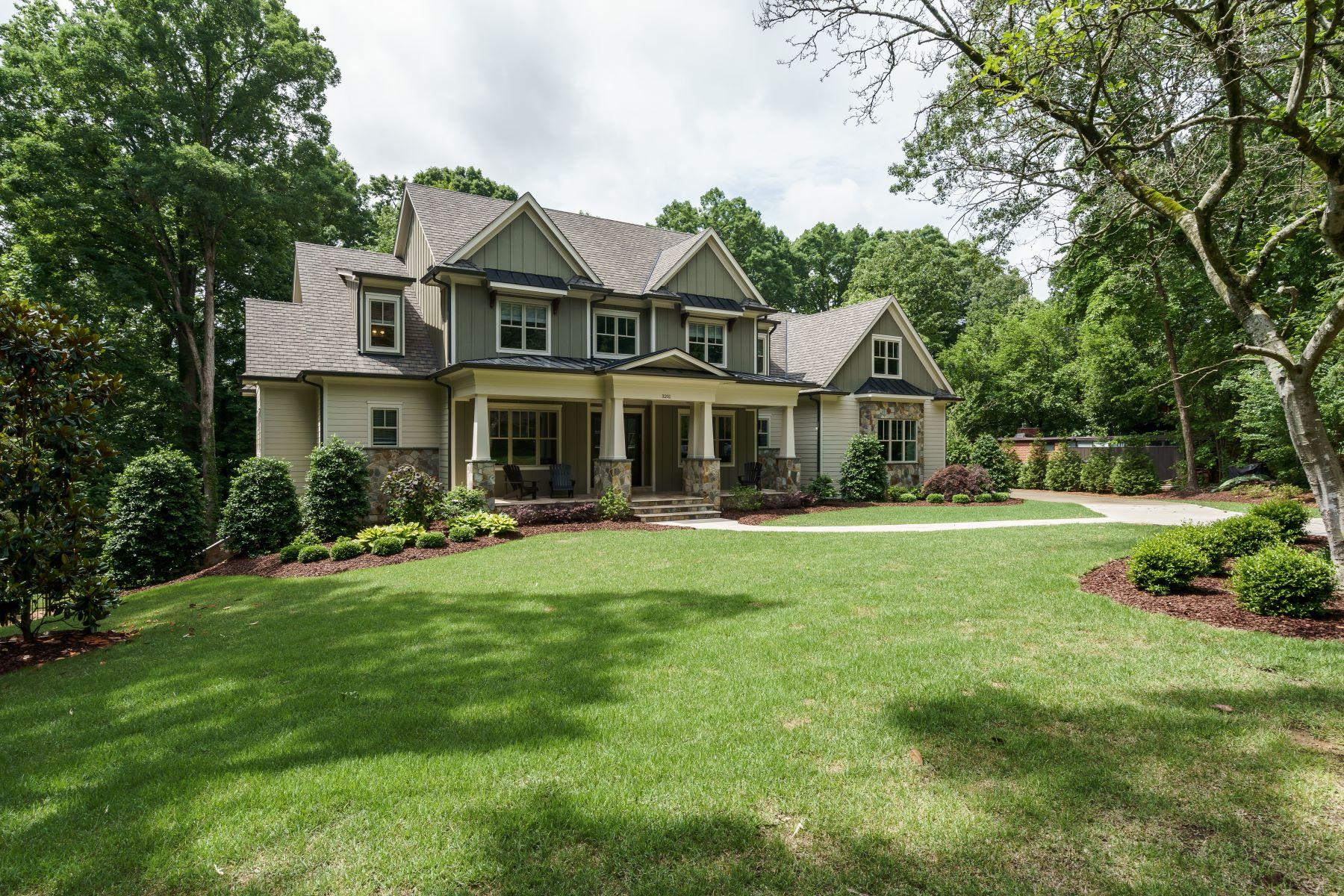 Single Family Homes vì Bán tại Raleigh, Bắc Carolina 27607 Hoa Kỳ
