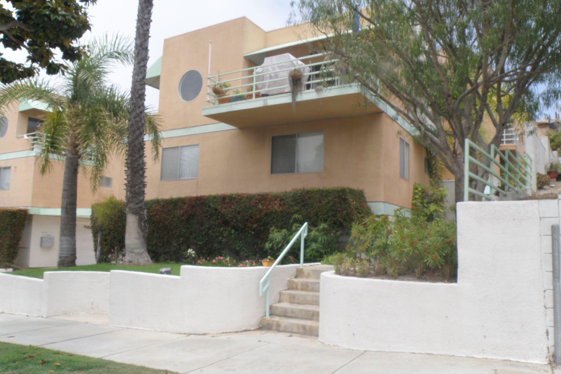 Maison accolée pour l Vente à 612 N Irena Av # F, Redondo Beach 90277 612 Irena Ave #F Redondo Beach, Californie, 90277 États-Unis