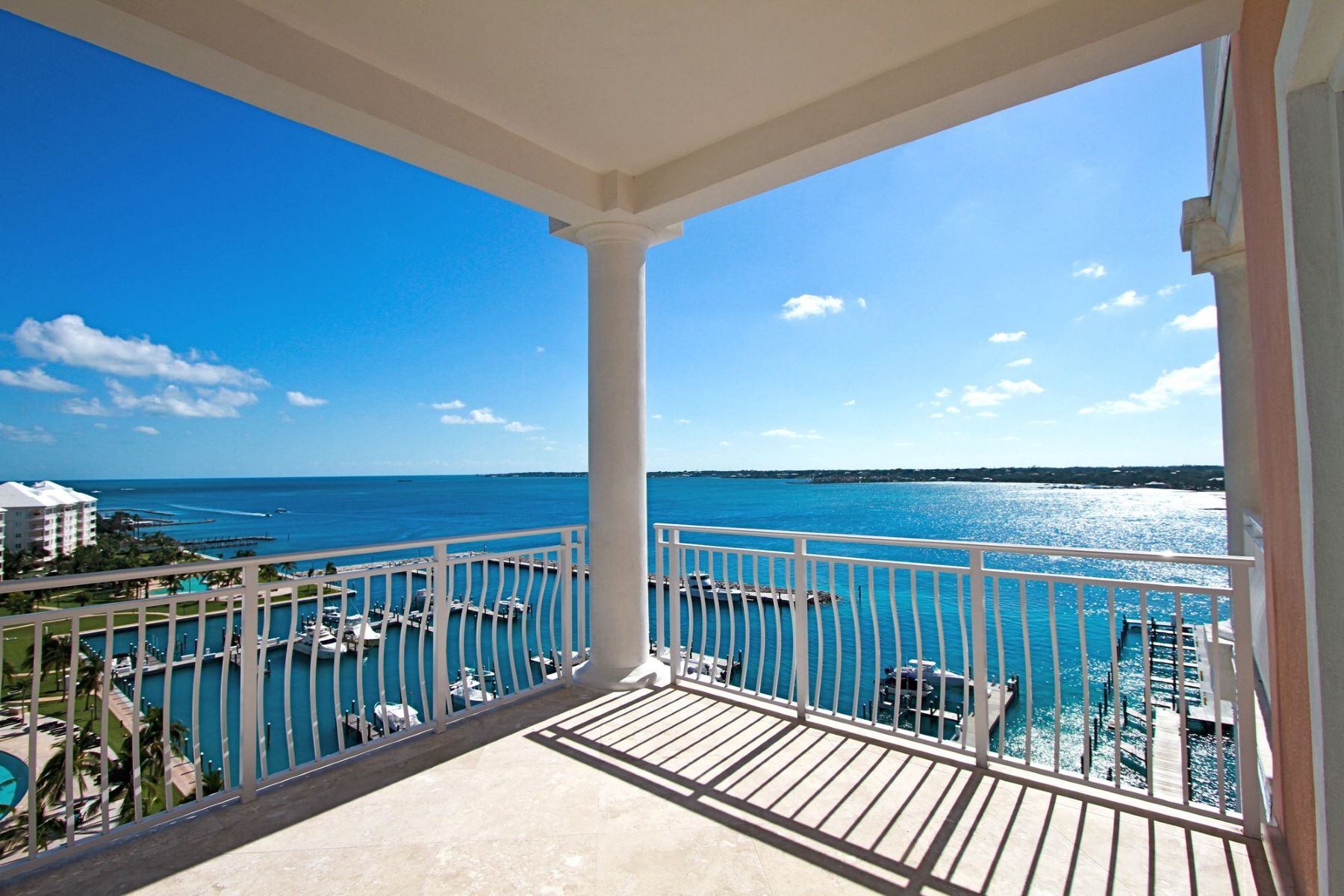 Condominium for Sale at 704 One Ocean One Ocean, Paradise Island, Nassau And Paradise Island Bahamas