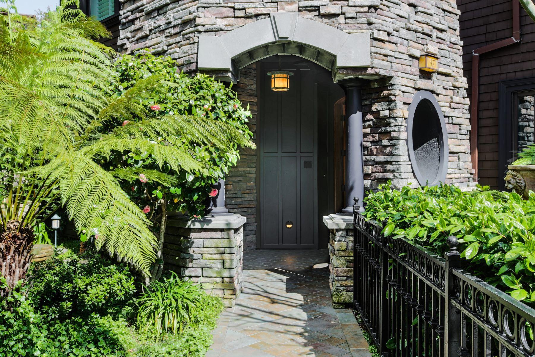 Stadthaus für Verkauf beim Largest Model on De Silva Island 47 De Silva Island Drive Mill Valley, Kalifornien, 94941 Vereinigte Staaten
