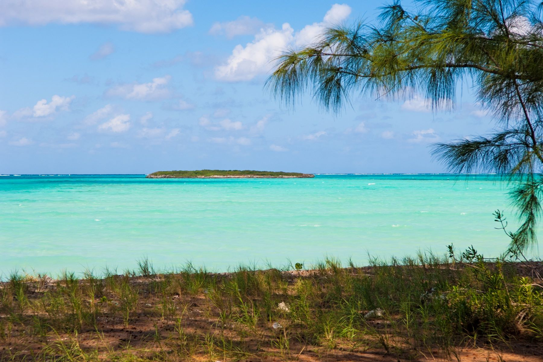 Additional photo for property listing at Bambarra Beachfront Lot Bambarra, Caicos Islas Turcas Y Caicos