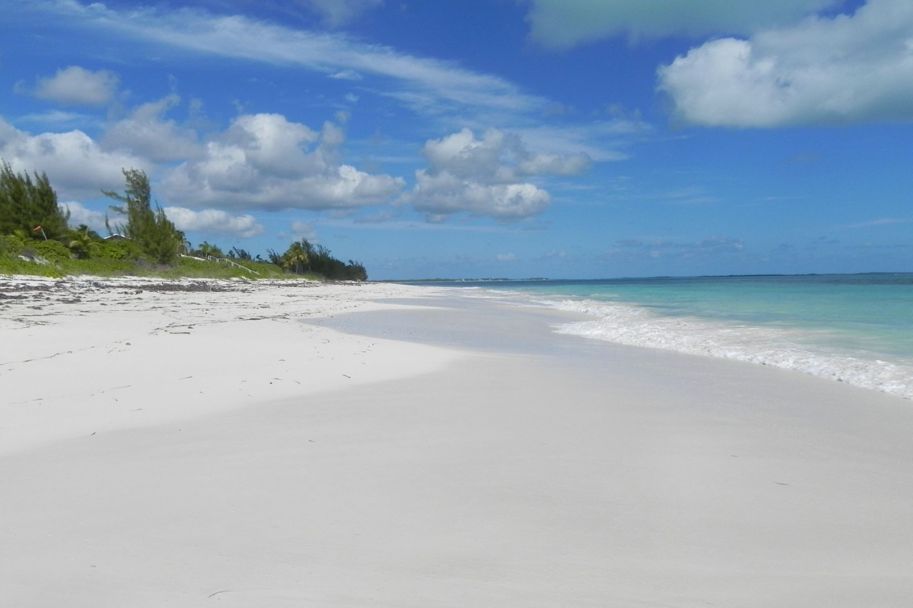 Terreno por un Venta en Lot 1 Bahama Palm Shores Bahama Palm Shores, Abaco, Bahamas