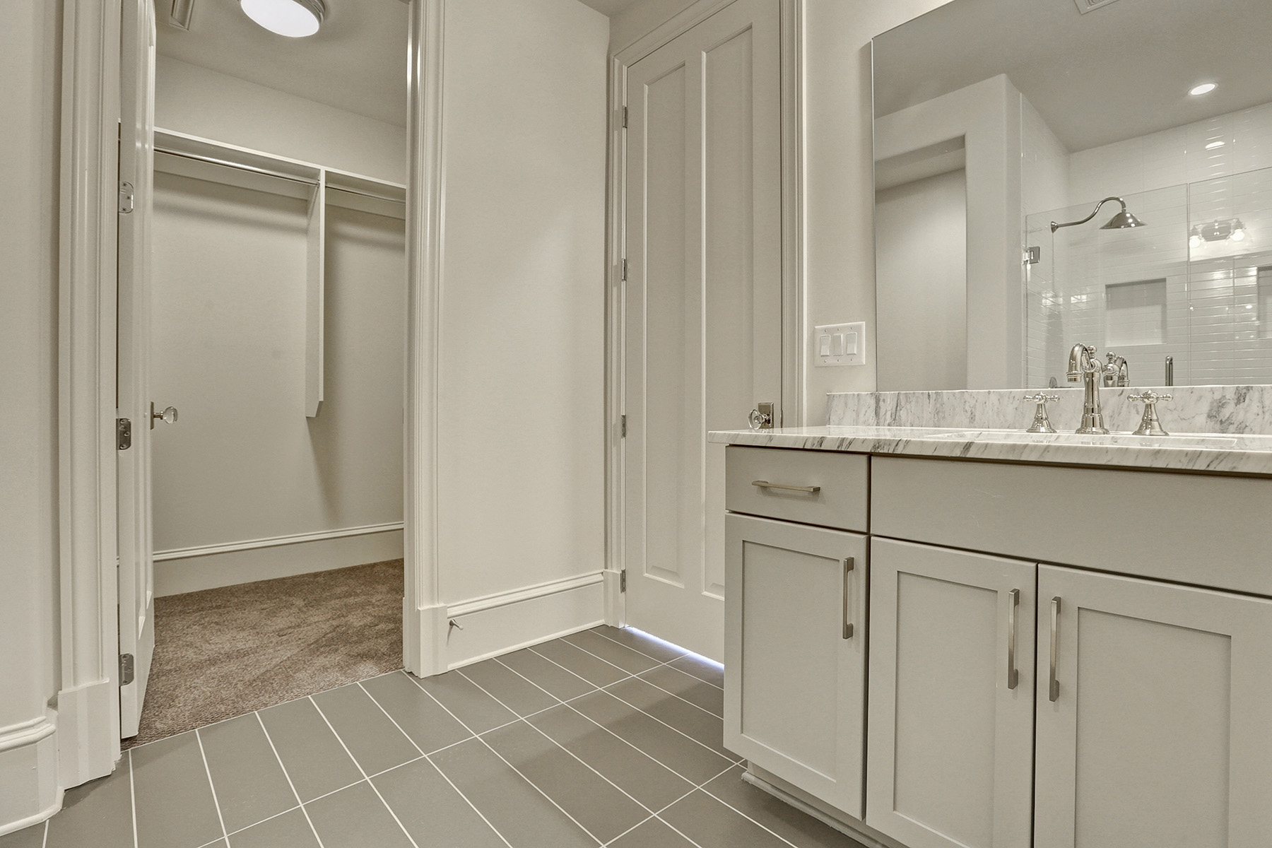Additional photo for property listing at Exquisite Newer Construction With Elevator And Private Courtyard In Ansley Park 1400 Piedmont Avenue NE No. 5, Atlanta, Georgia 30309 Estados Unidos