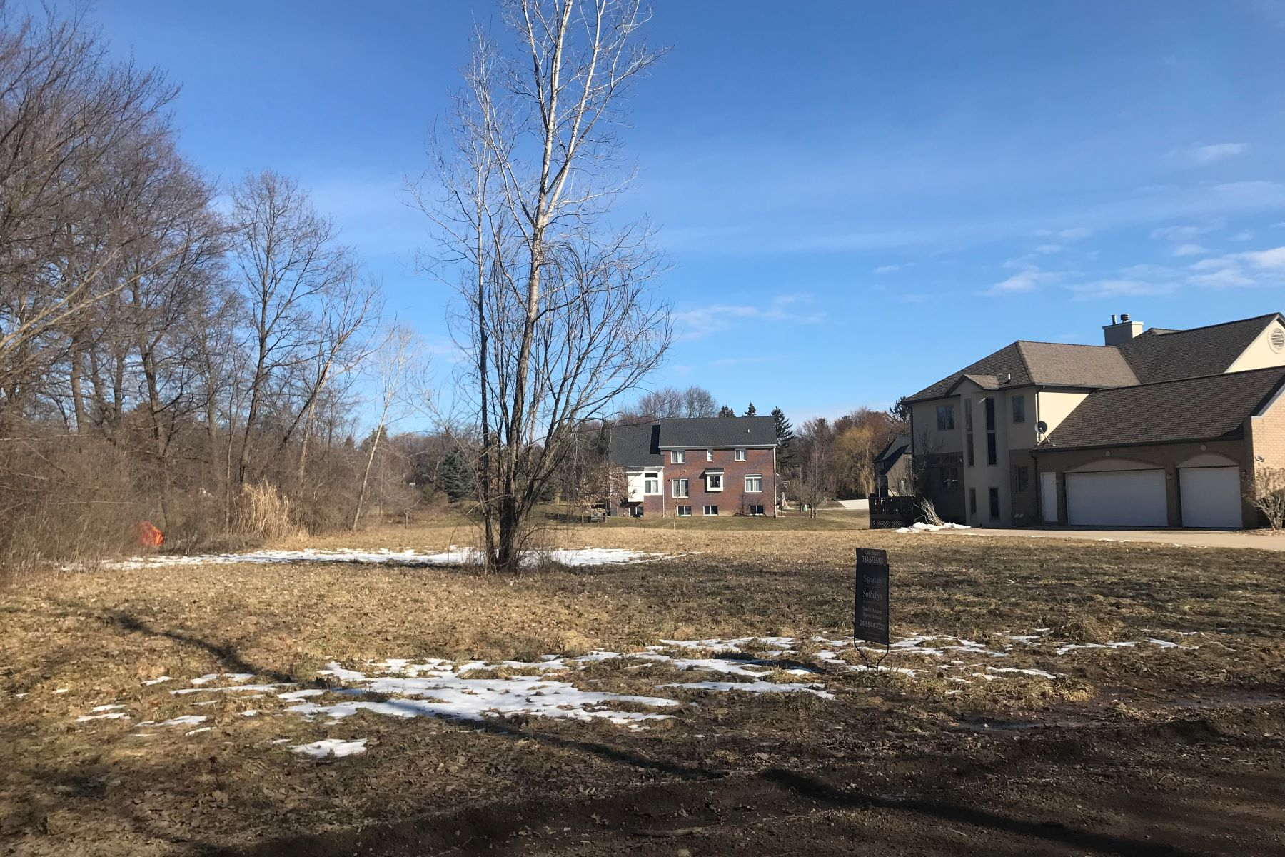 Land for Sale at Troy 000 Devonwood Troy, Michigan 48098 United States