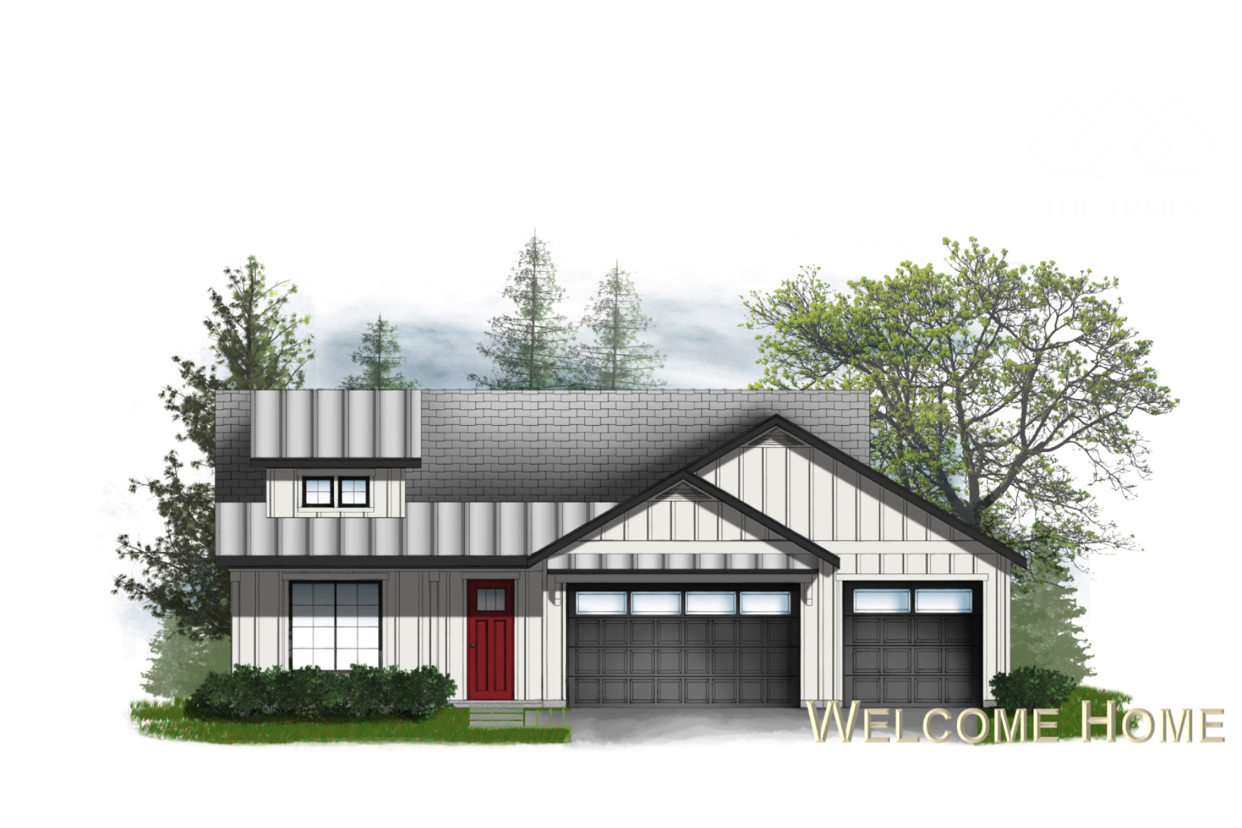 Single Family Homes のために 売買 アット The perfect lifestyle! 224 Ironwood Dr., Blanchard, アイダホ 83804 アメリカ
