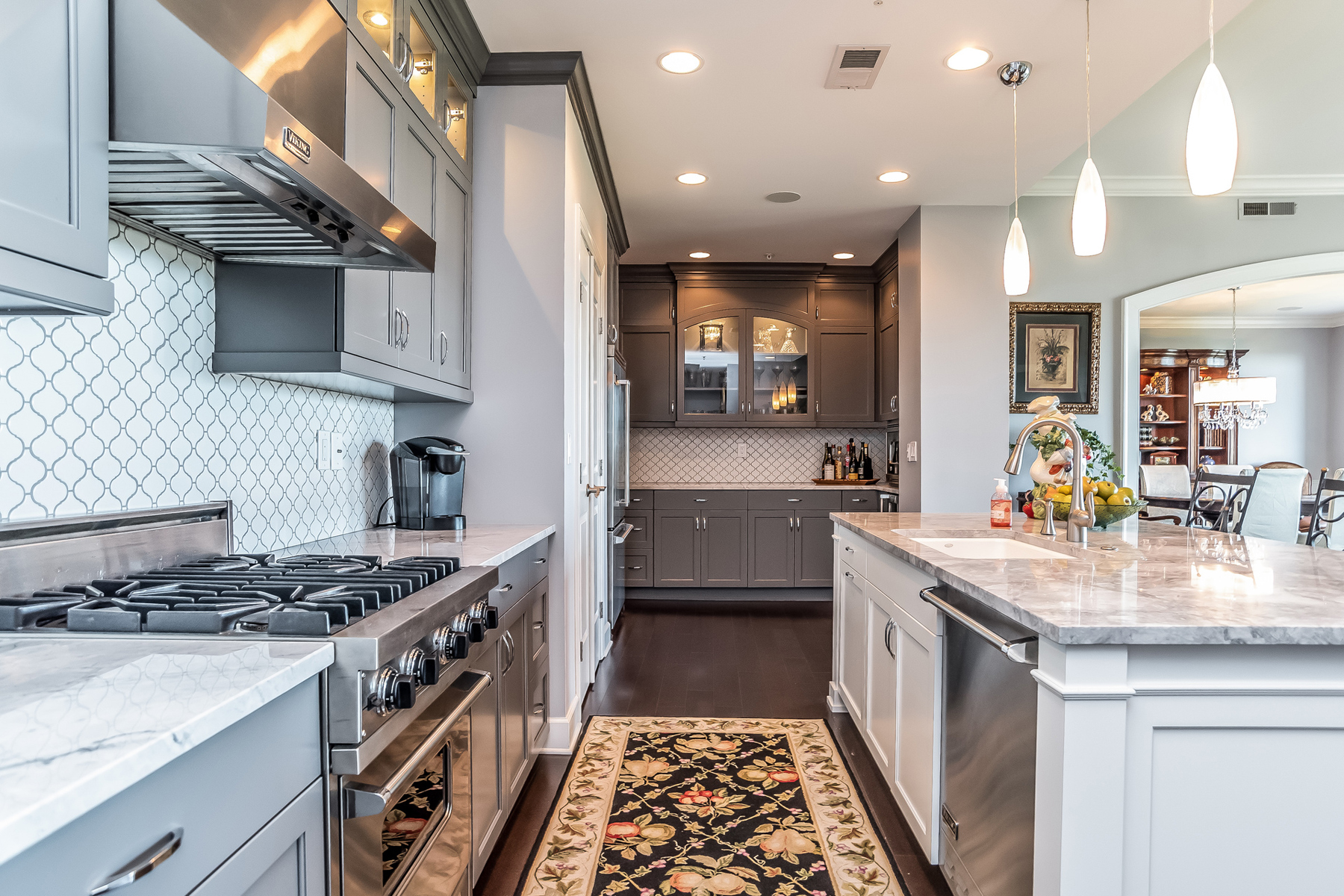 Condominium for Sale at Completely Redesigned and Renovated at One Vinings Mountain 2950 Mount Wilkinson Parkway No. 802 Atlanta, Georgia 30339 United States