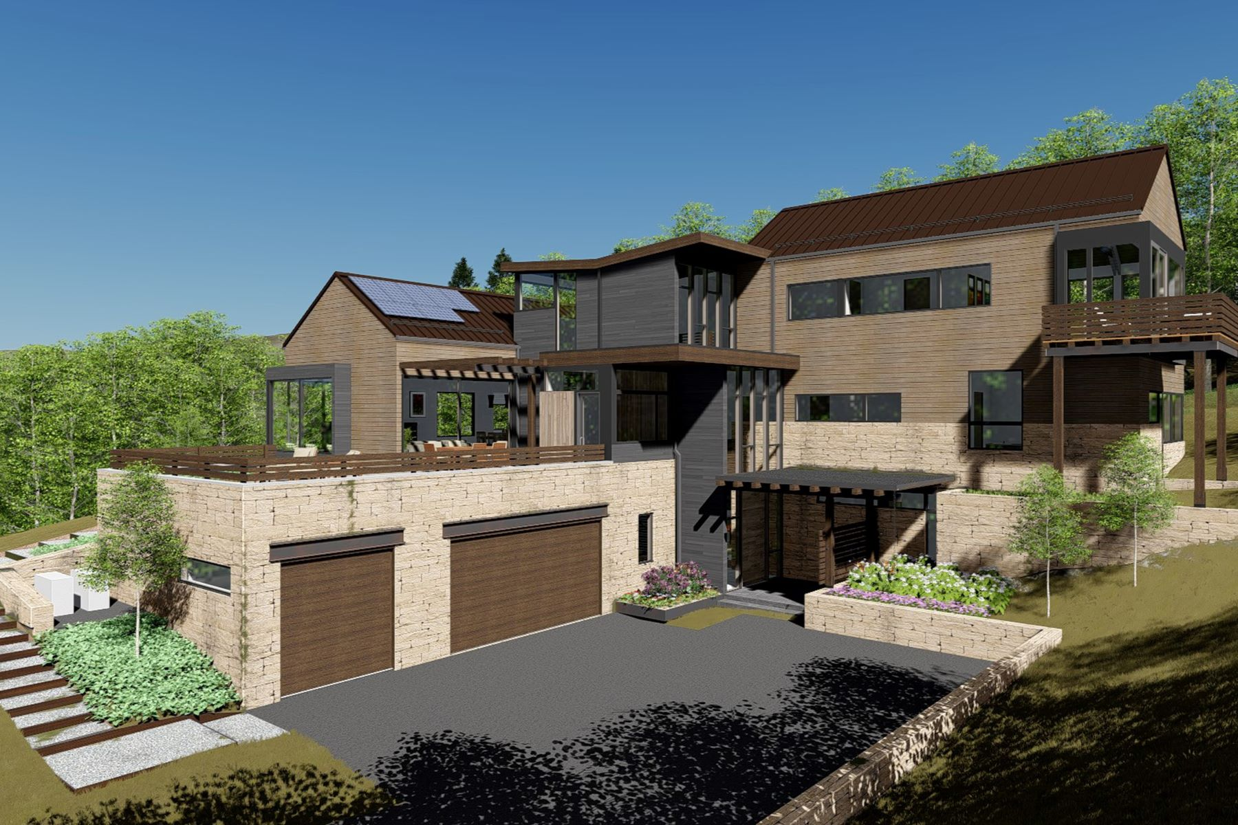 Other Residential for Active at The Pines 540 Pine Crest Drive Snowmass Village, Colorado 81615 United States