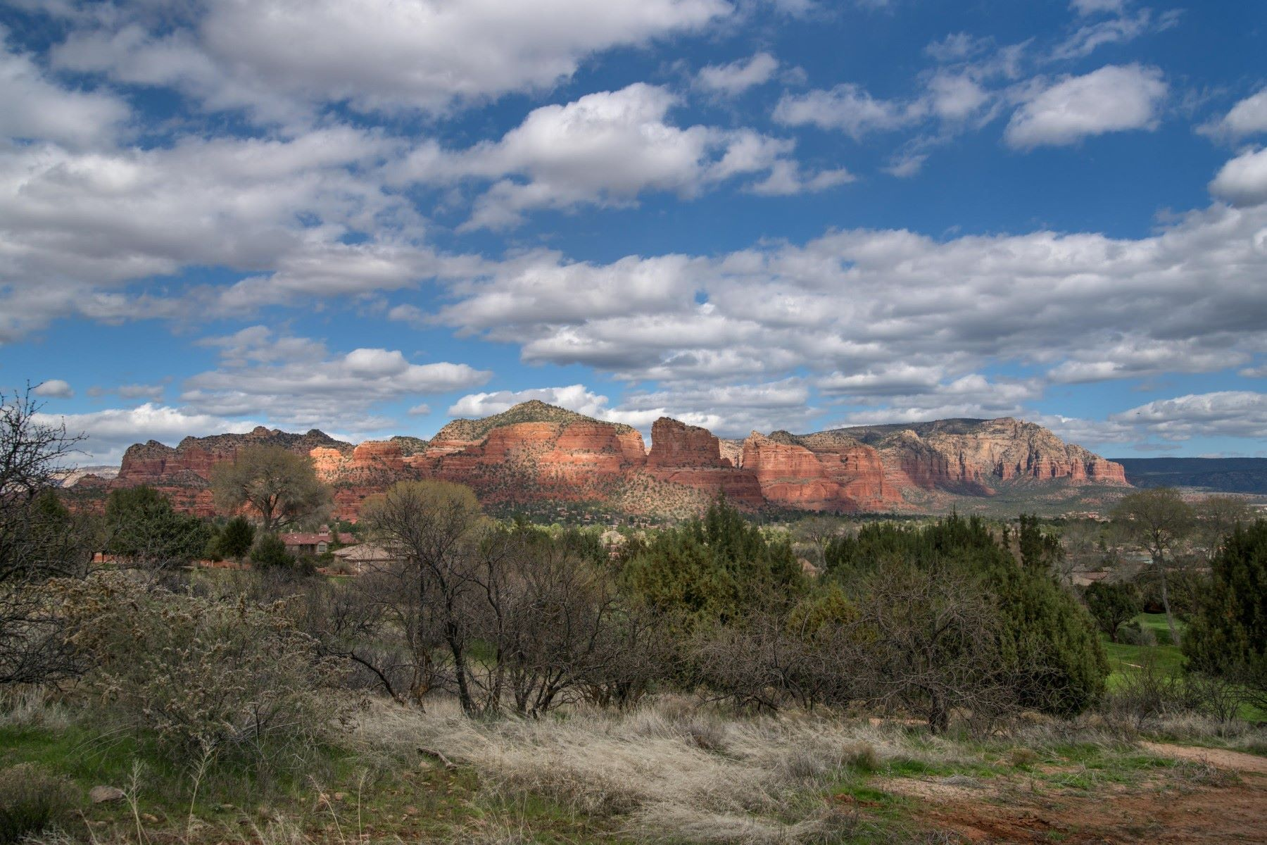 Terreno por un Venta en Stunning homesite with dramatic views 30 Reflection Circle Sedona, Arizona, 86351 Estados Unidos