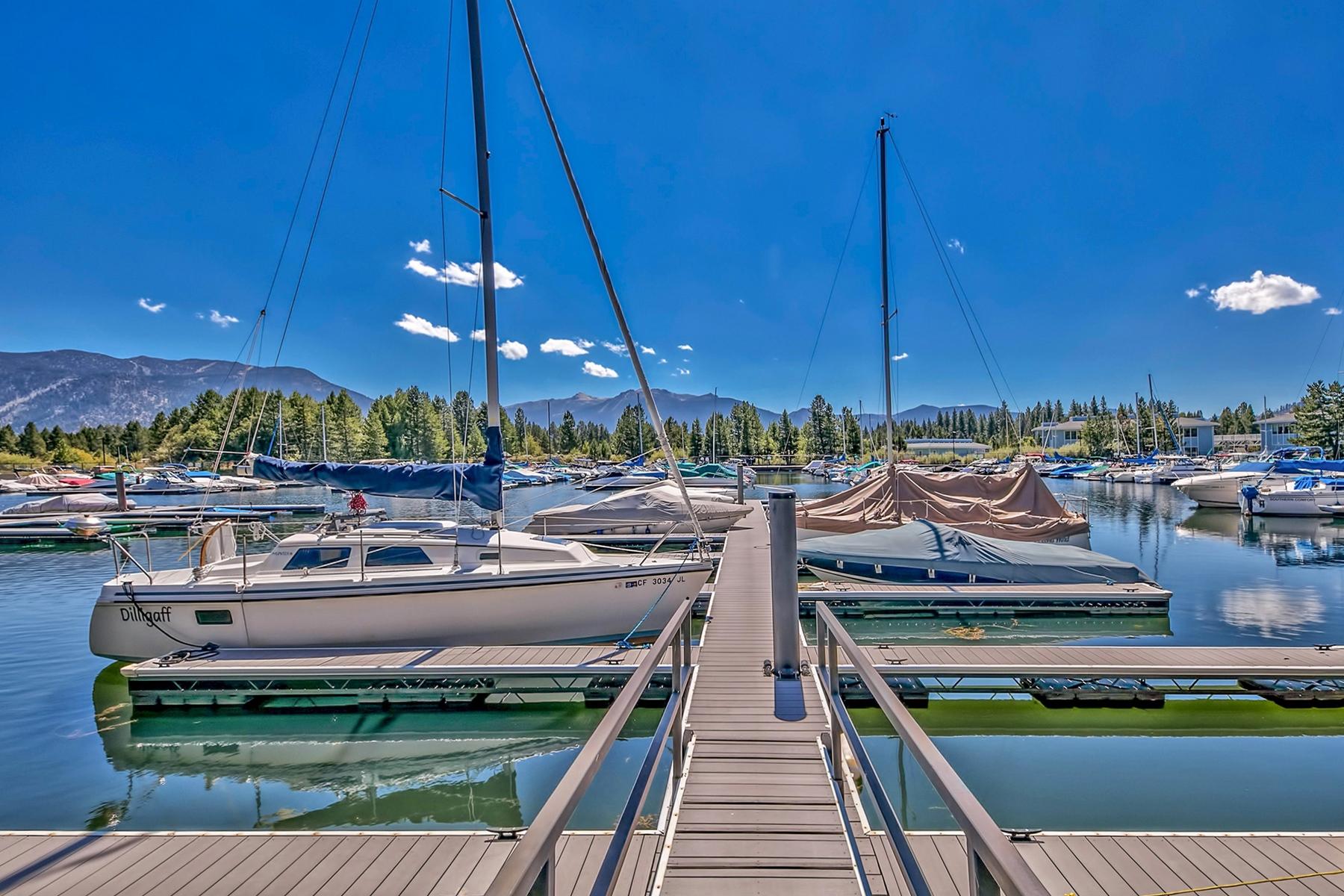 Condominium for Active at 555 Tahoe Keys Blvd #15, South Lake Tahoe, CA 96150 555 Tahoe Keys Blvd. #15 South Lake Tahoe, California 96150 United States