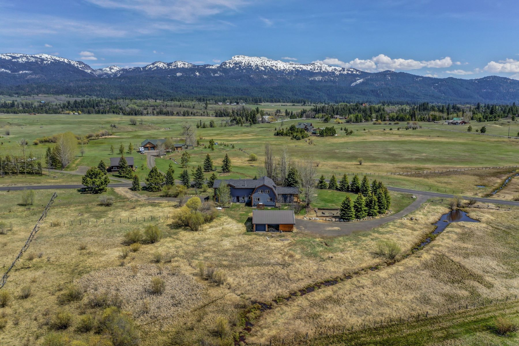 single family homes for Active at 14059 Pioneer Road, Mccall 14059 Pioneer Rd McCall, Idaho 83638 United States