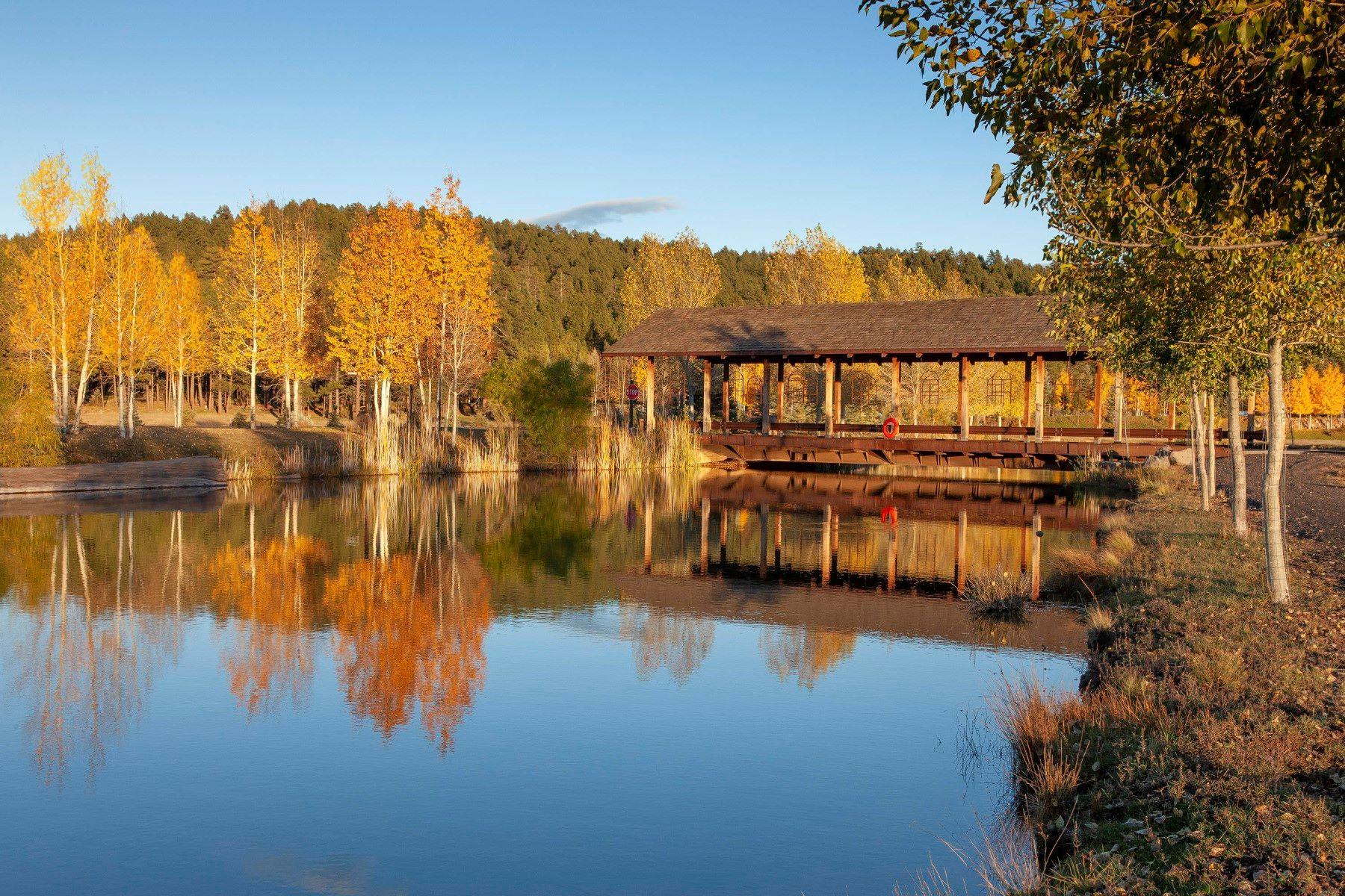 Land for Active at Foxboro Ranch Estates 243 W FOXBORO RD 21 Munds Park, Arizona 86017 United States